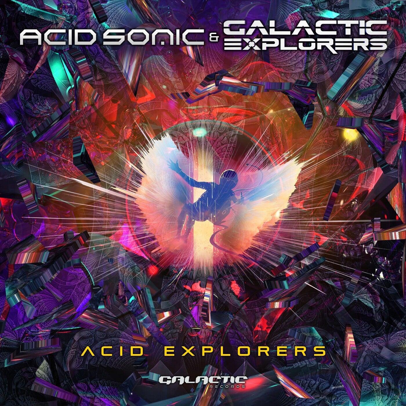 Acid Explorers (Original Mix)