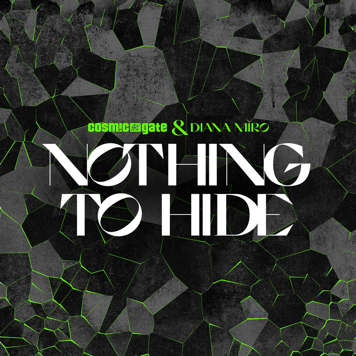 Nothing to Hide (Extended Mix)