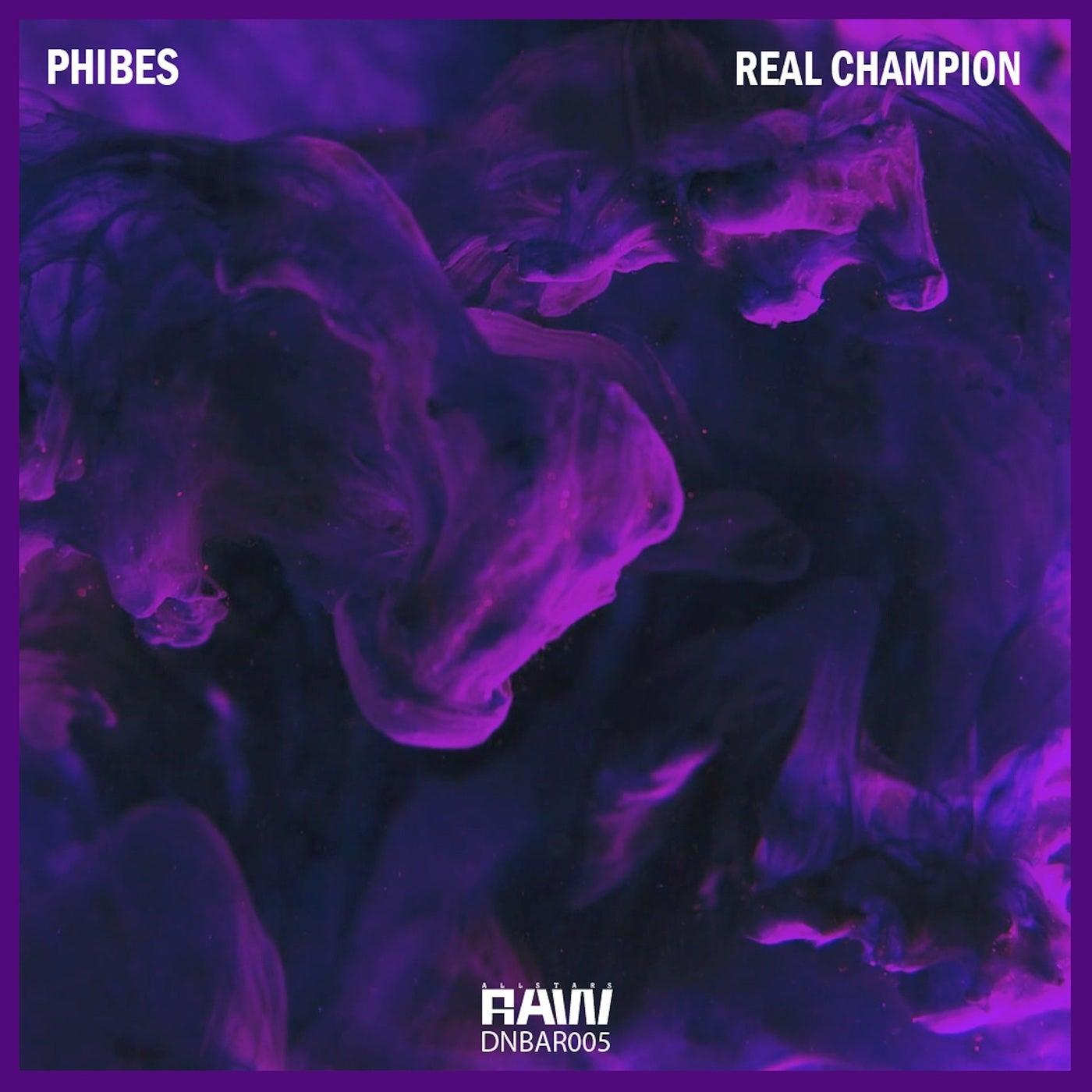 Real Champion (Original Mix)
