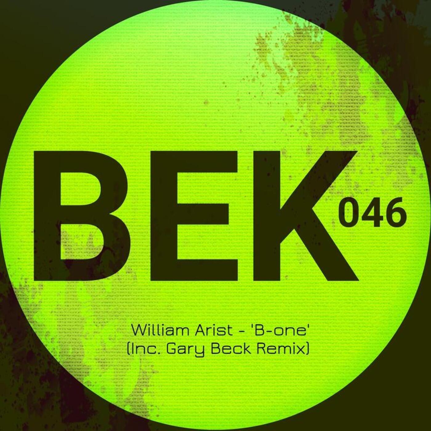 B-One (Original Mix)