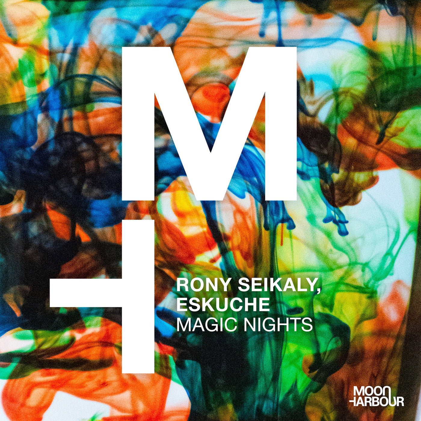 Magic Nights (Original Mix)