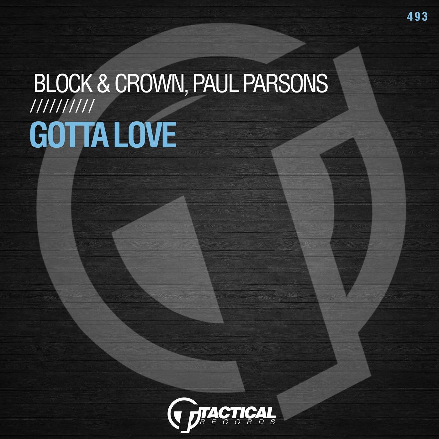 Gotta Love (Original Mix)
