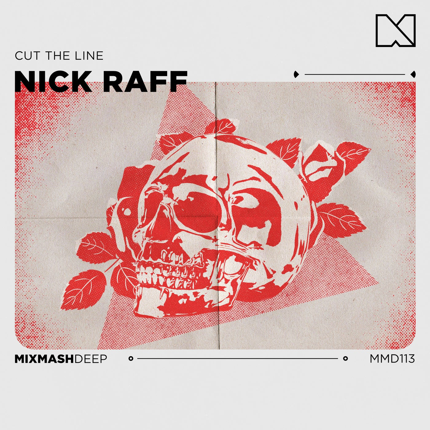 Cut The Line (Extended Mix)
