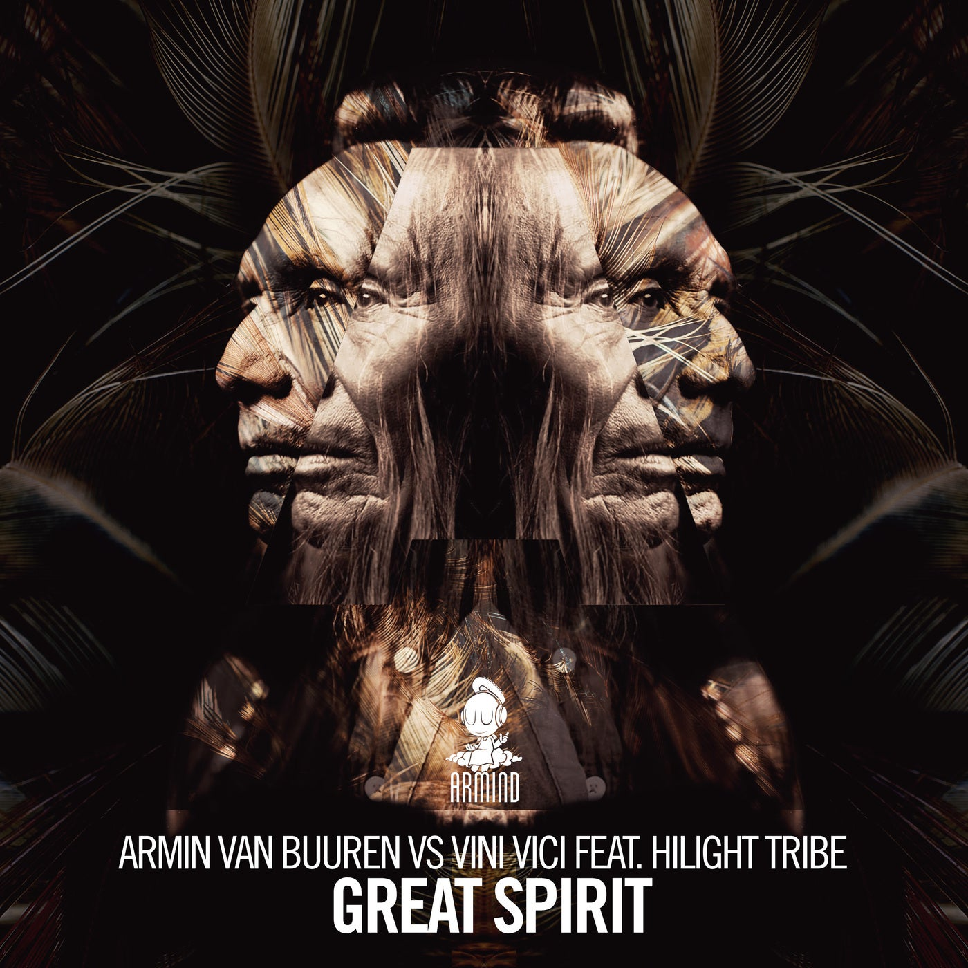 Great Spirit feat. Hilight Tribe (Extended Mix)
