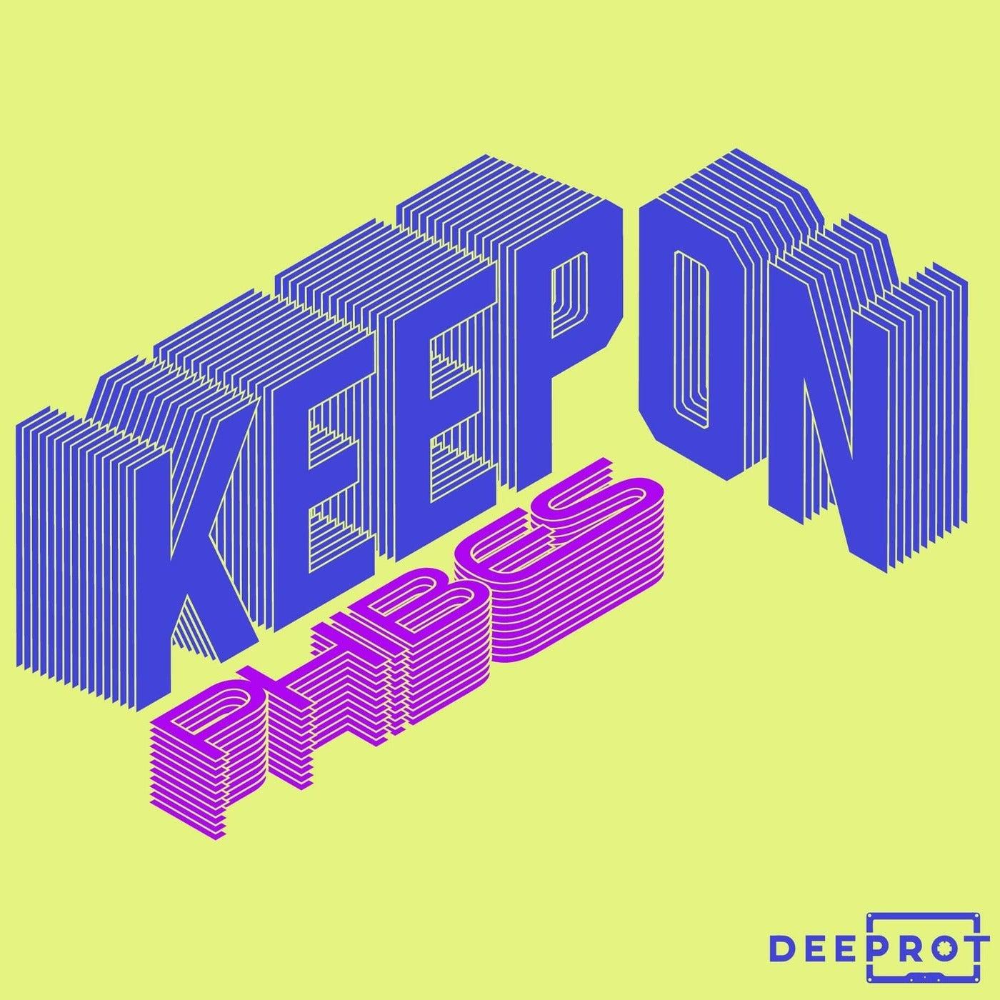 Keep On (Original Mix)