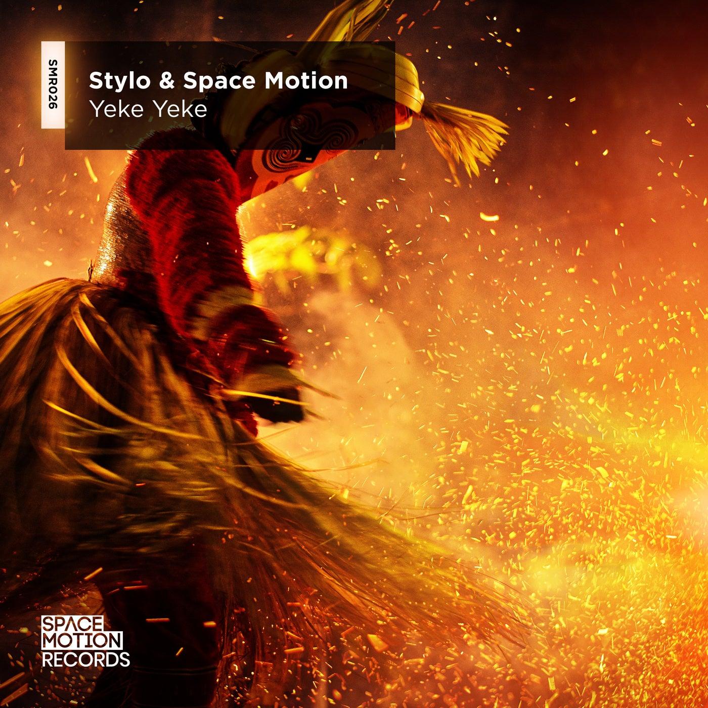 Yeke Yeke (Original Mix)