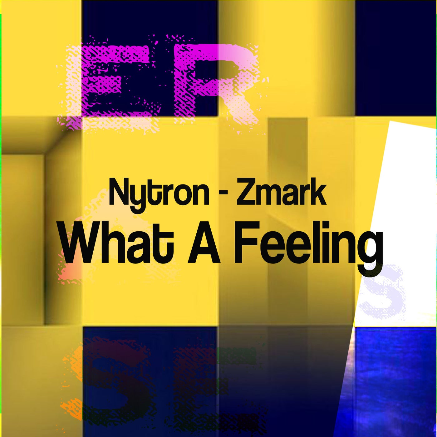 What A Feeling (Original Mix)