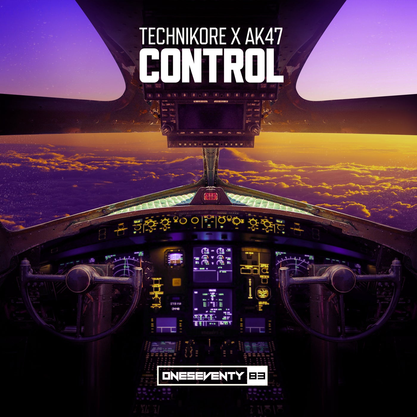 Control (Extended Mix)