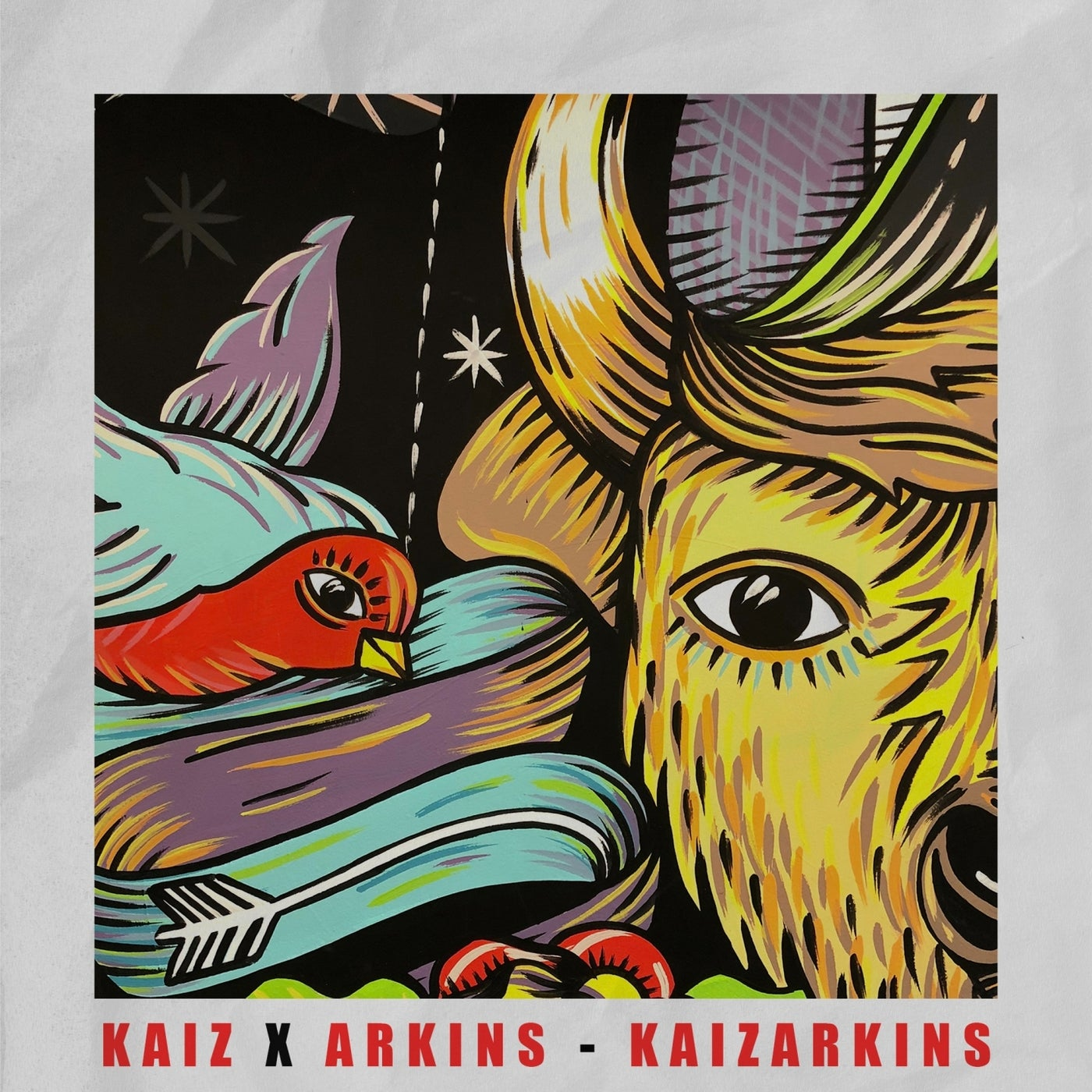 Kaizarkins (Original Mix)