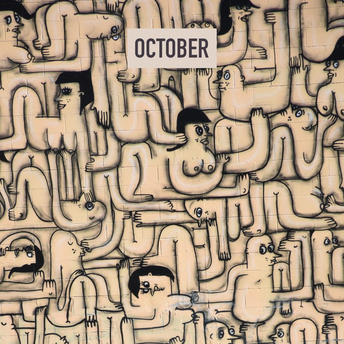 OCTOBER (Original Mix)