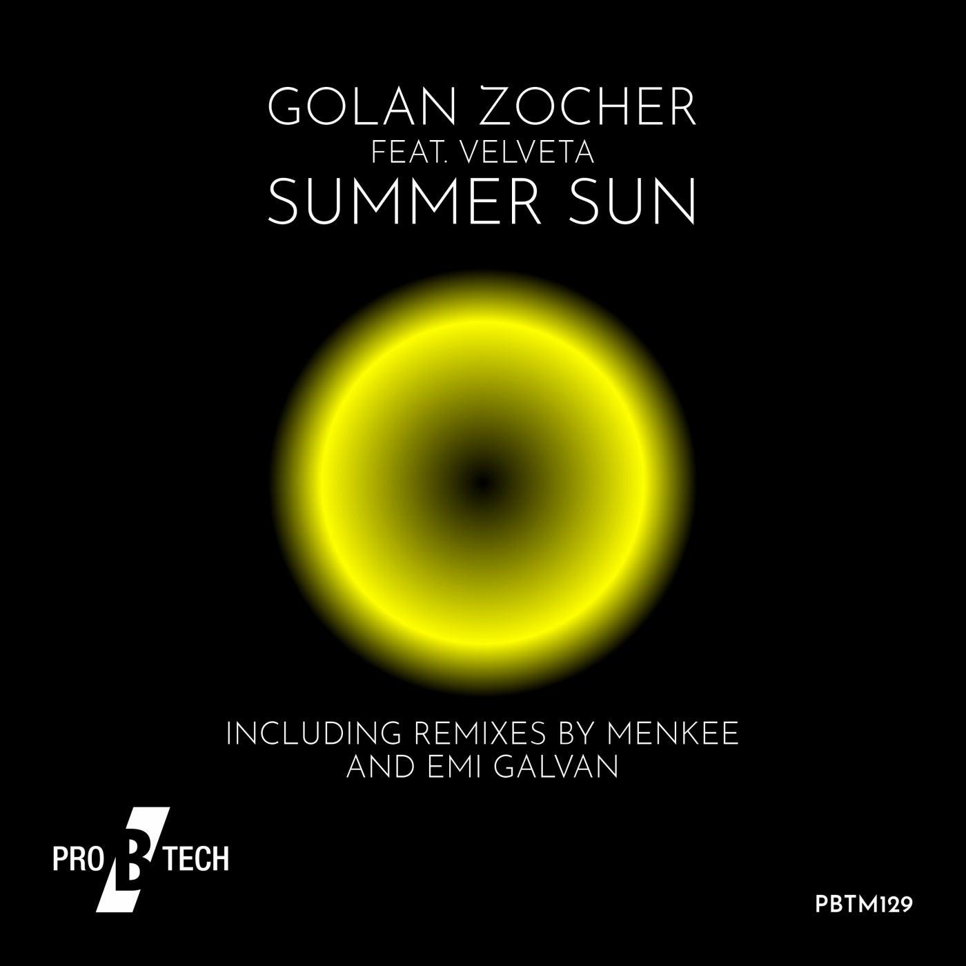 Summer Sun (Emi Galvan Remix)