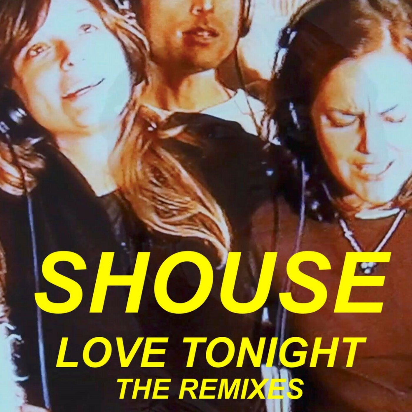 Love Tonight (Mike Simonetti Remix)
