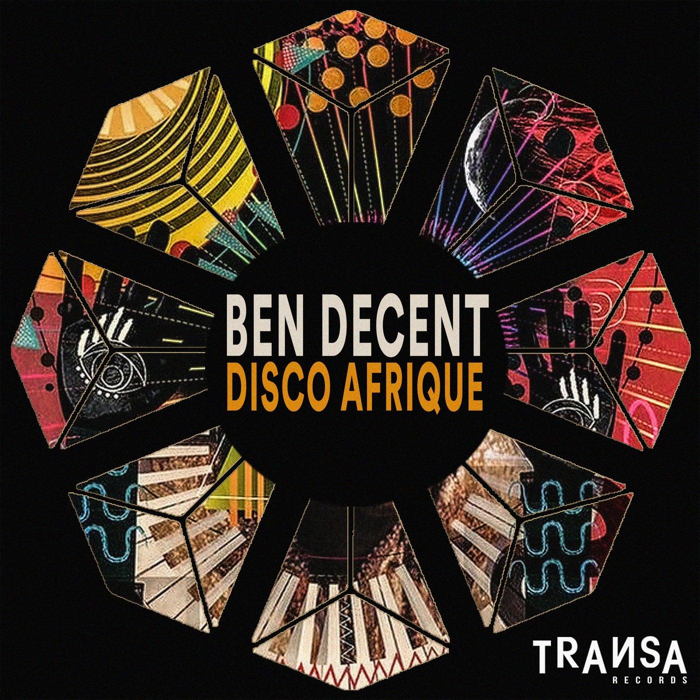 Disco Afrique (Original Mix)