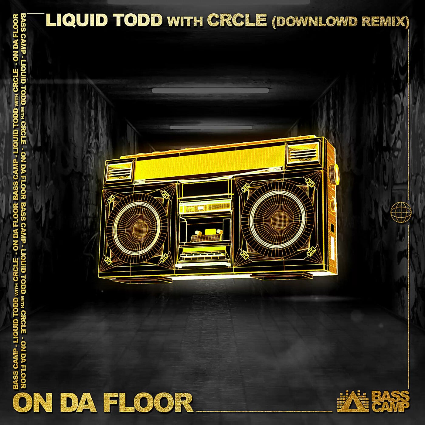 On Da Floor (Downlowd Remix)
