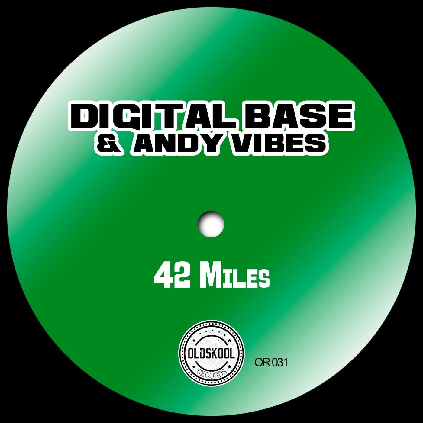 42 Miles (Original Mix)