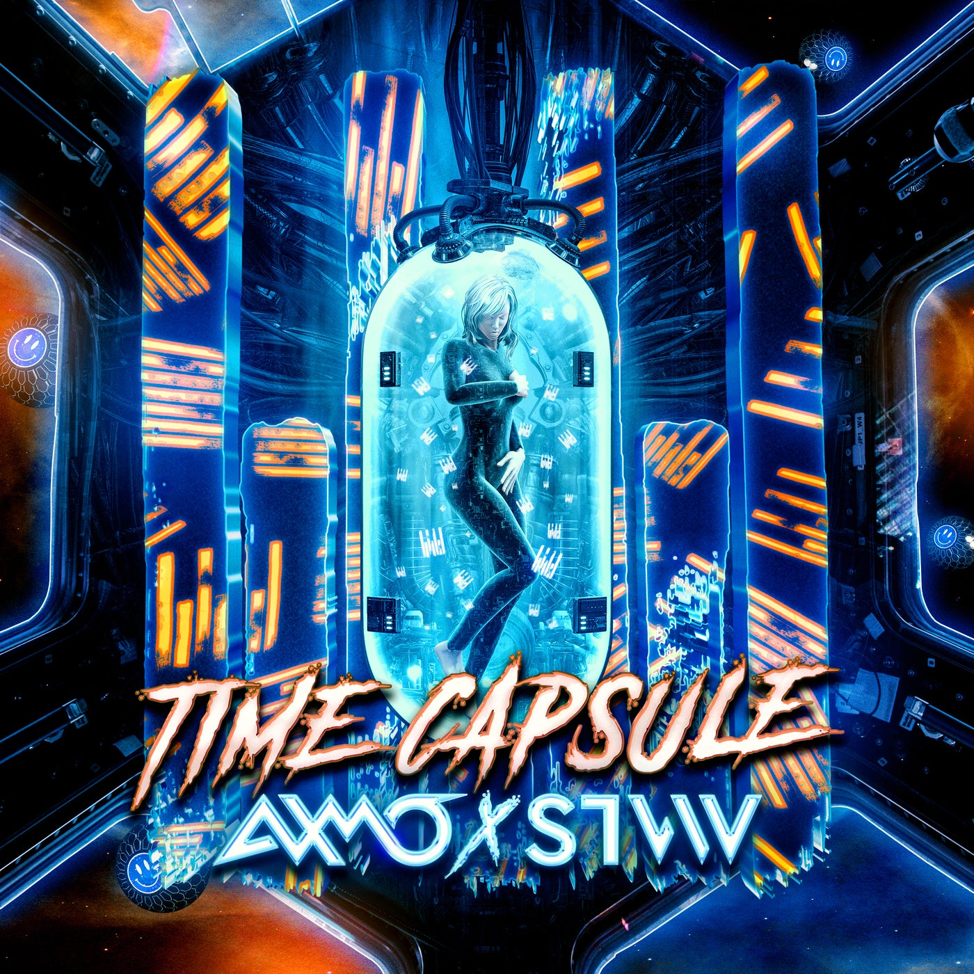 Time Capsule (Extended Mix)