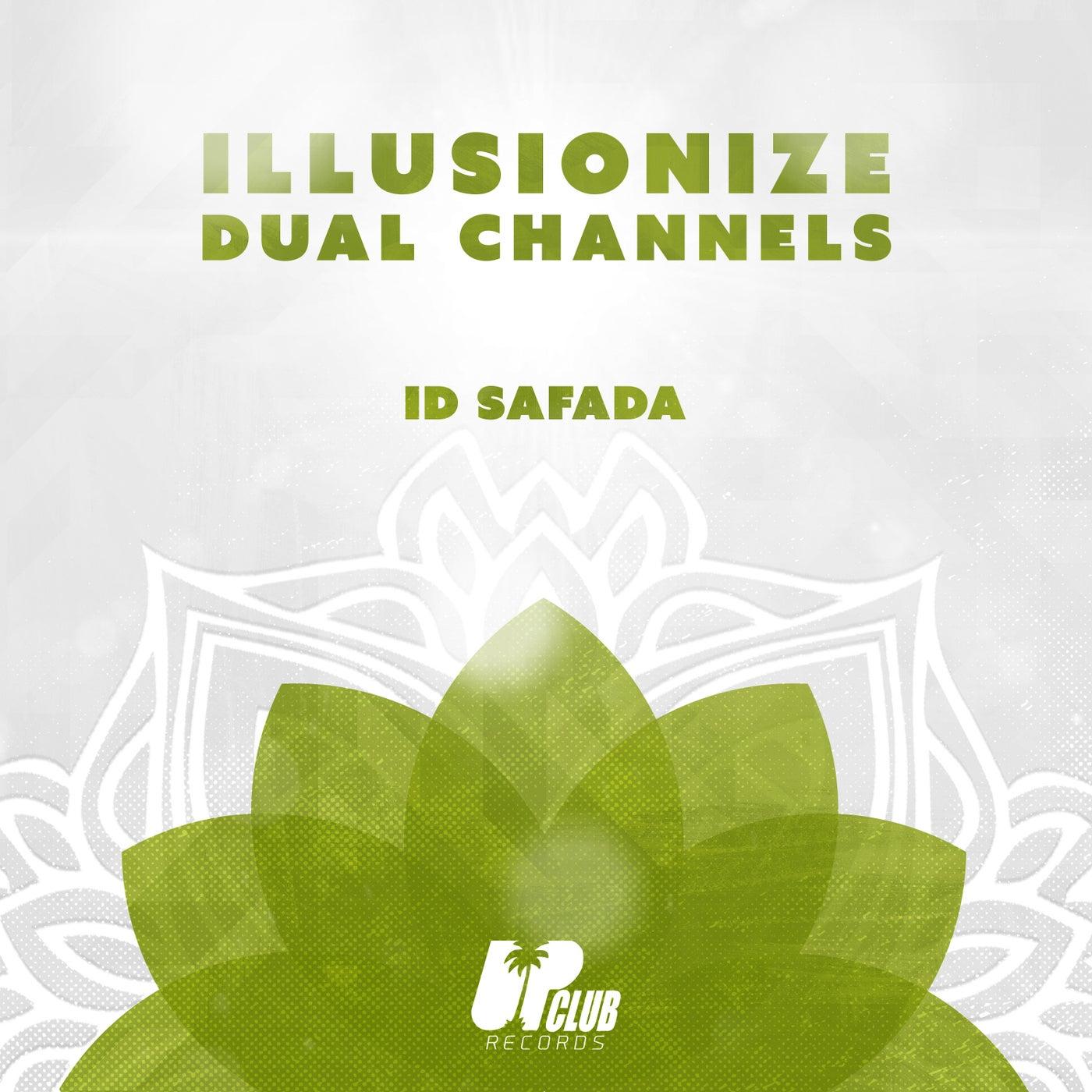 ID Safada (Extended Mix)