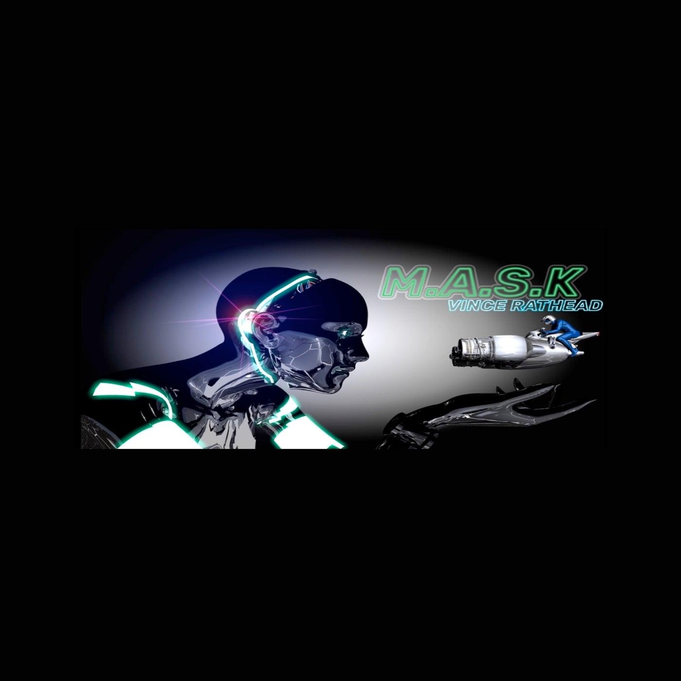 M.A.S.K. (Original Mix)
