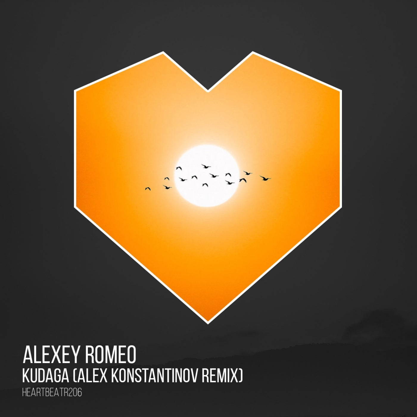 Kudaga (Alex Konstantinov Remix)