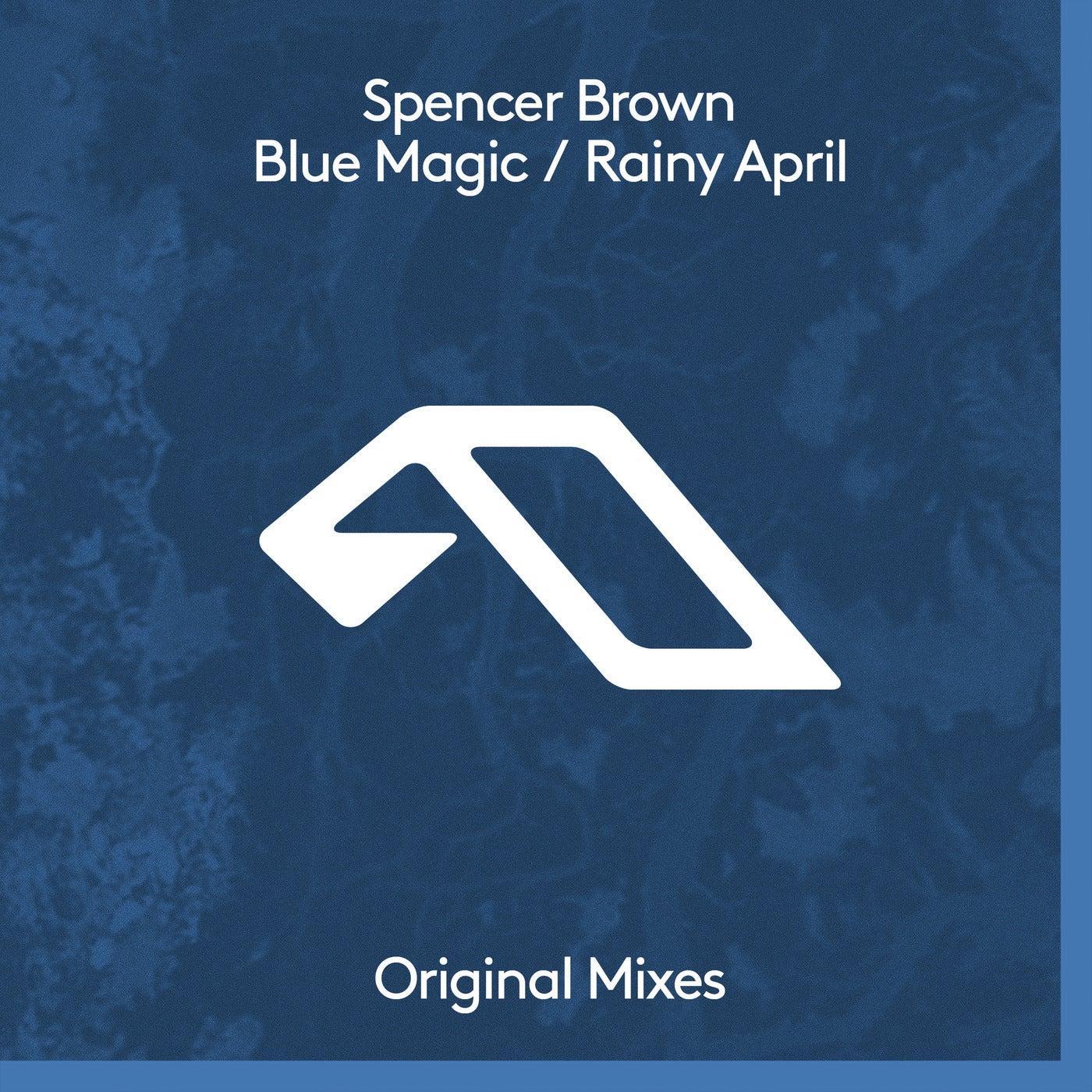 Blue Magic (feat. Danny Shamoun) (Original Mix)