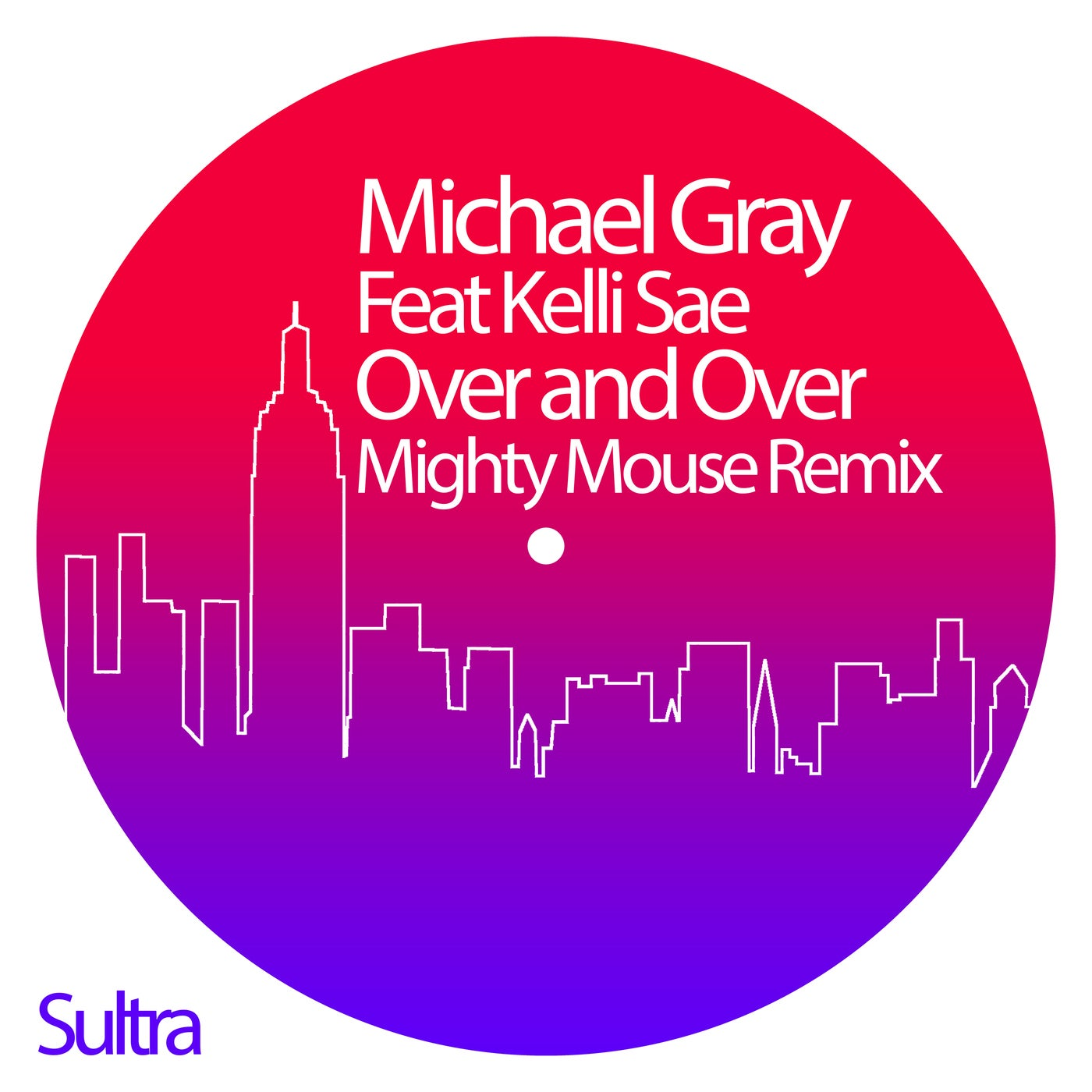 Over & Over (Mighty Mouse Remix)
