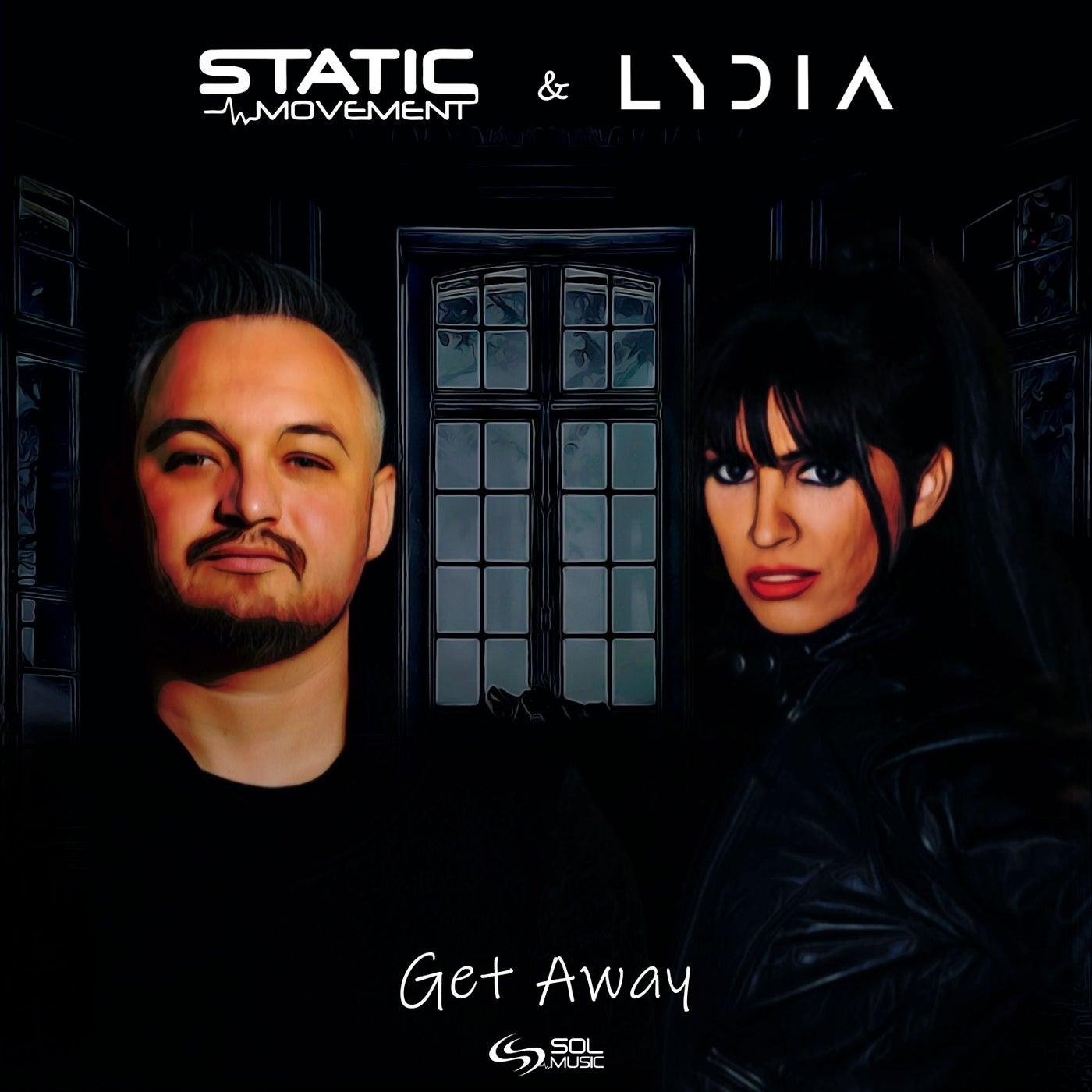 Get Away (Original Mix)