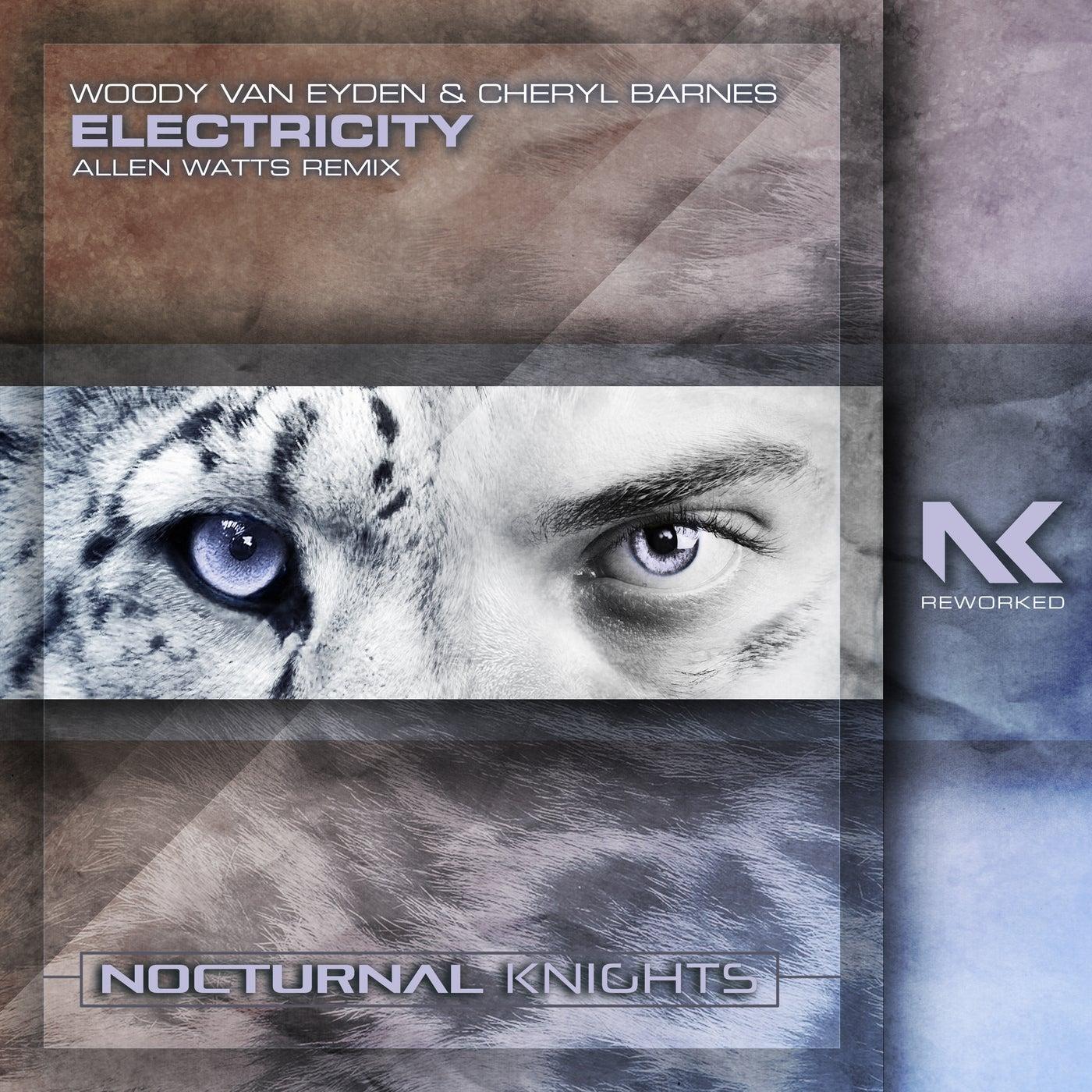 Electricity (Allen Watts Extended Remix)