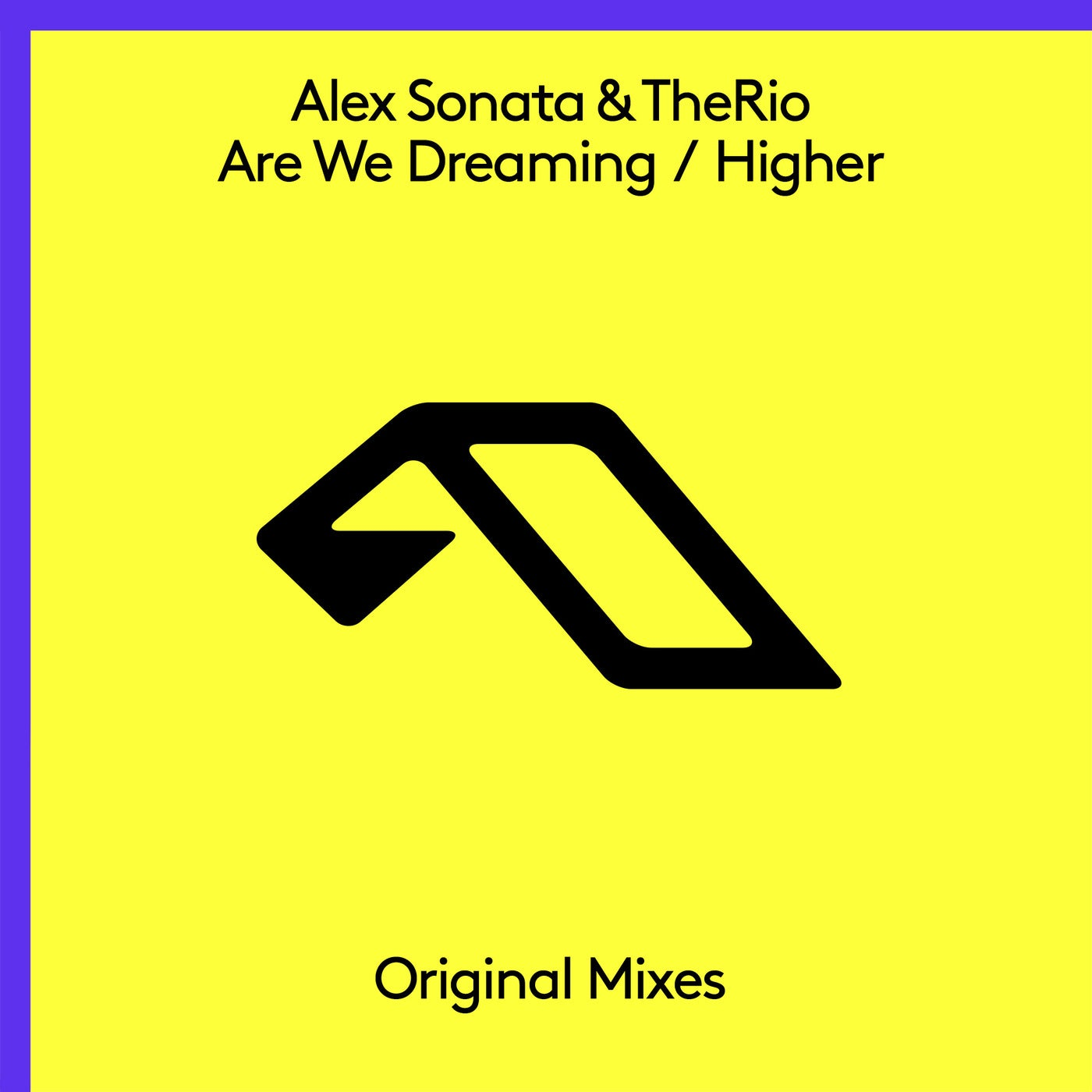 Are We Dreaming (Extended Mix)