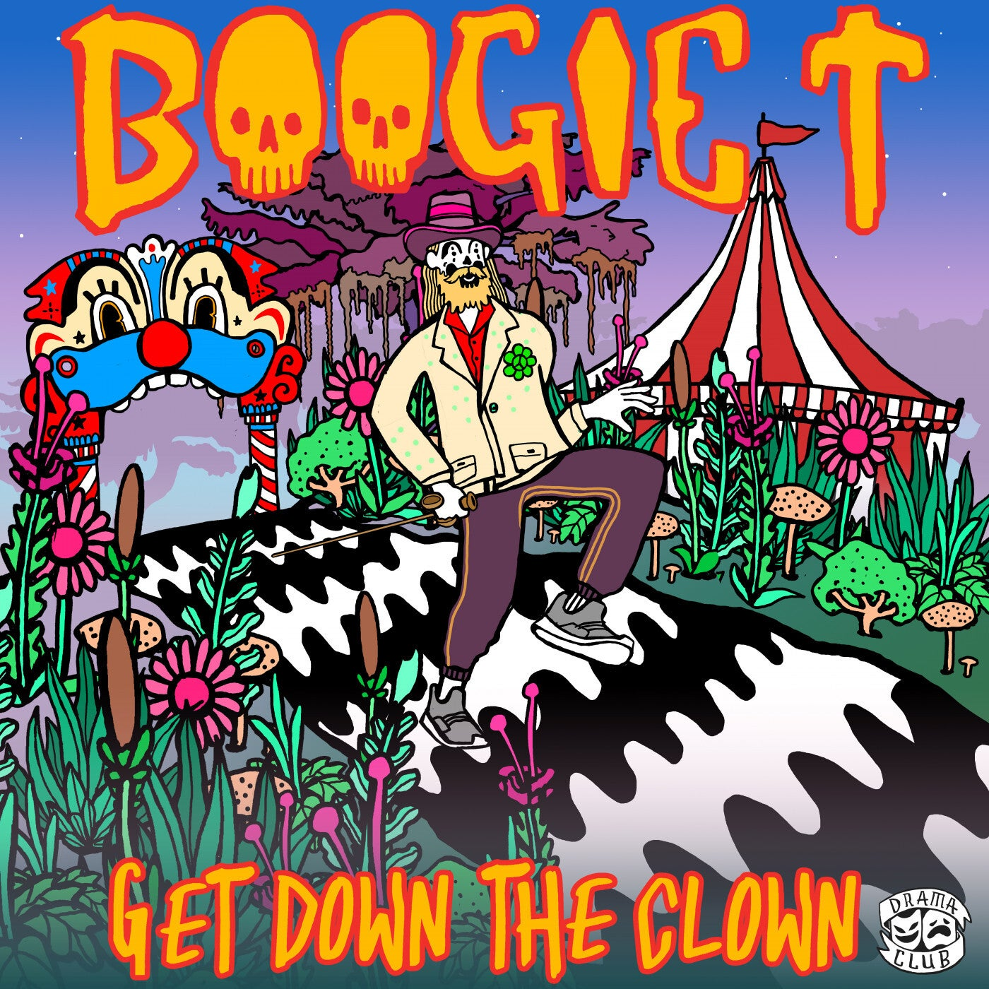 Get Down The Clown (Original Mix)
