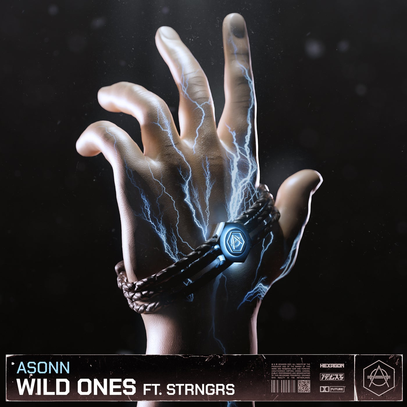 Wild Ones feat. STRNGRS (Extended Mix)