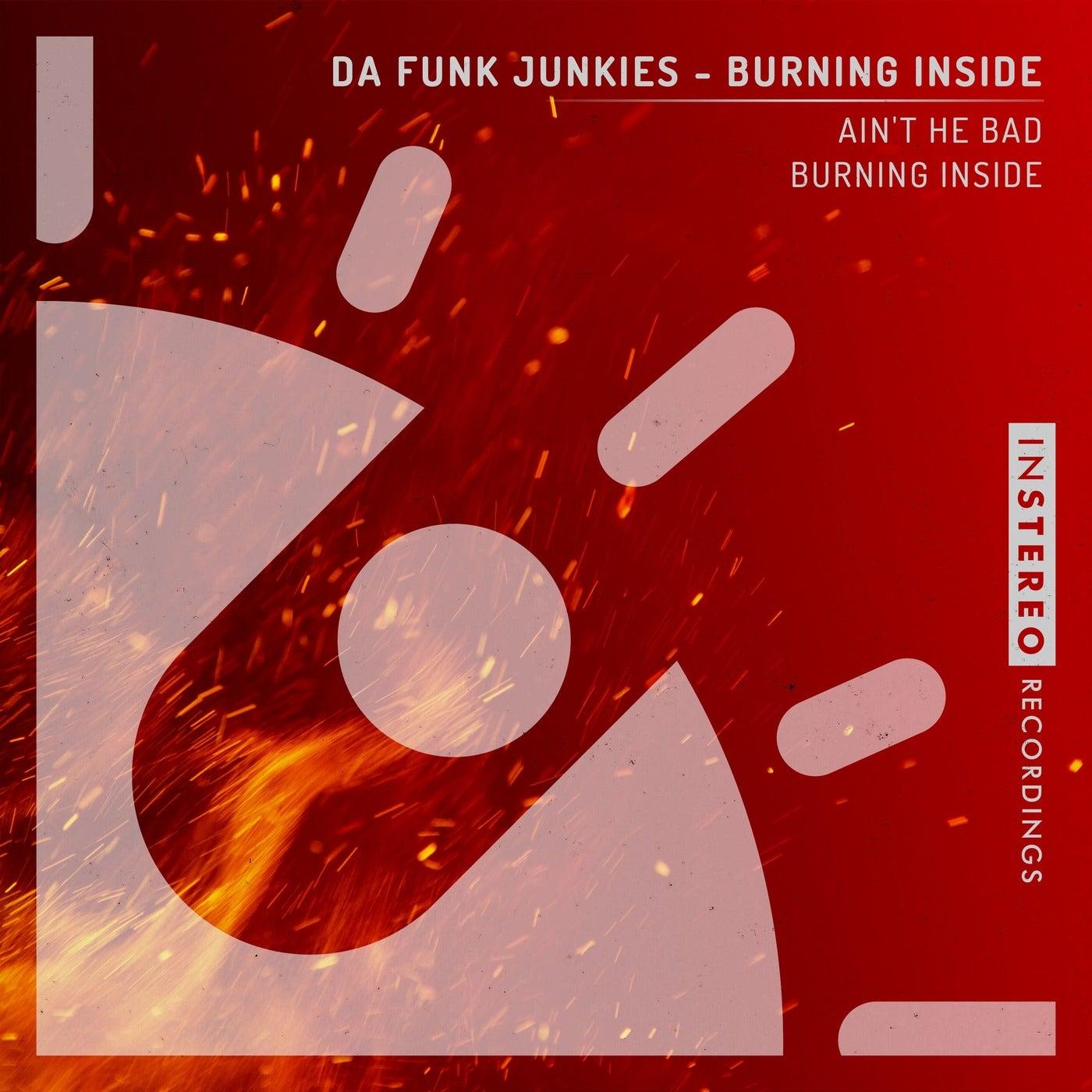 Burning Inside (Original Mix)