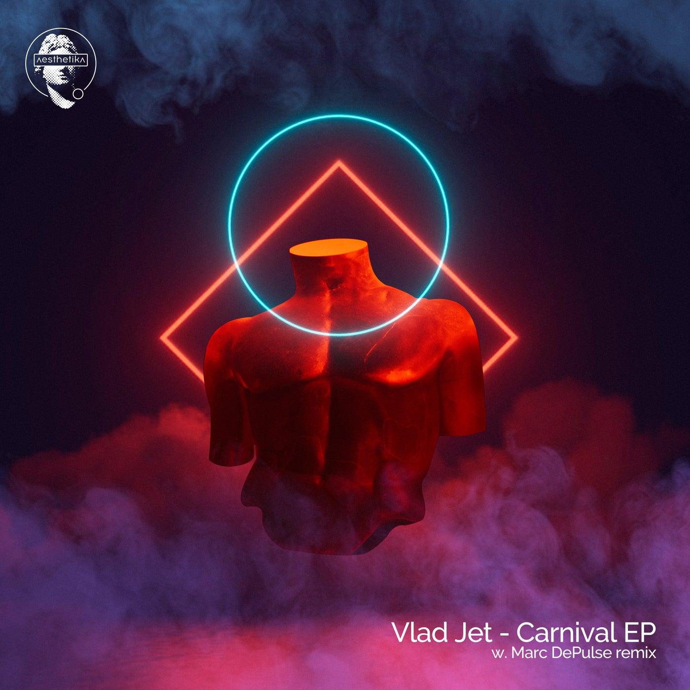 Carnival (Marc DePulse Remix)