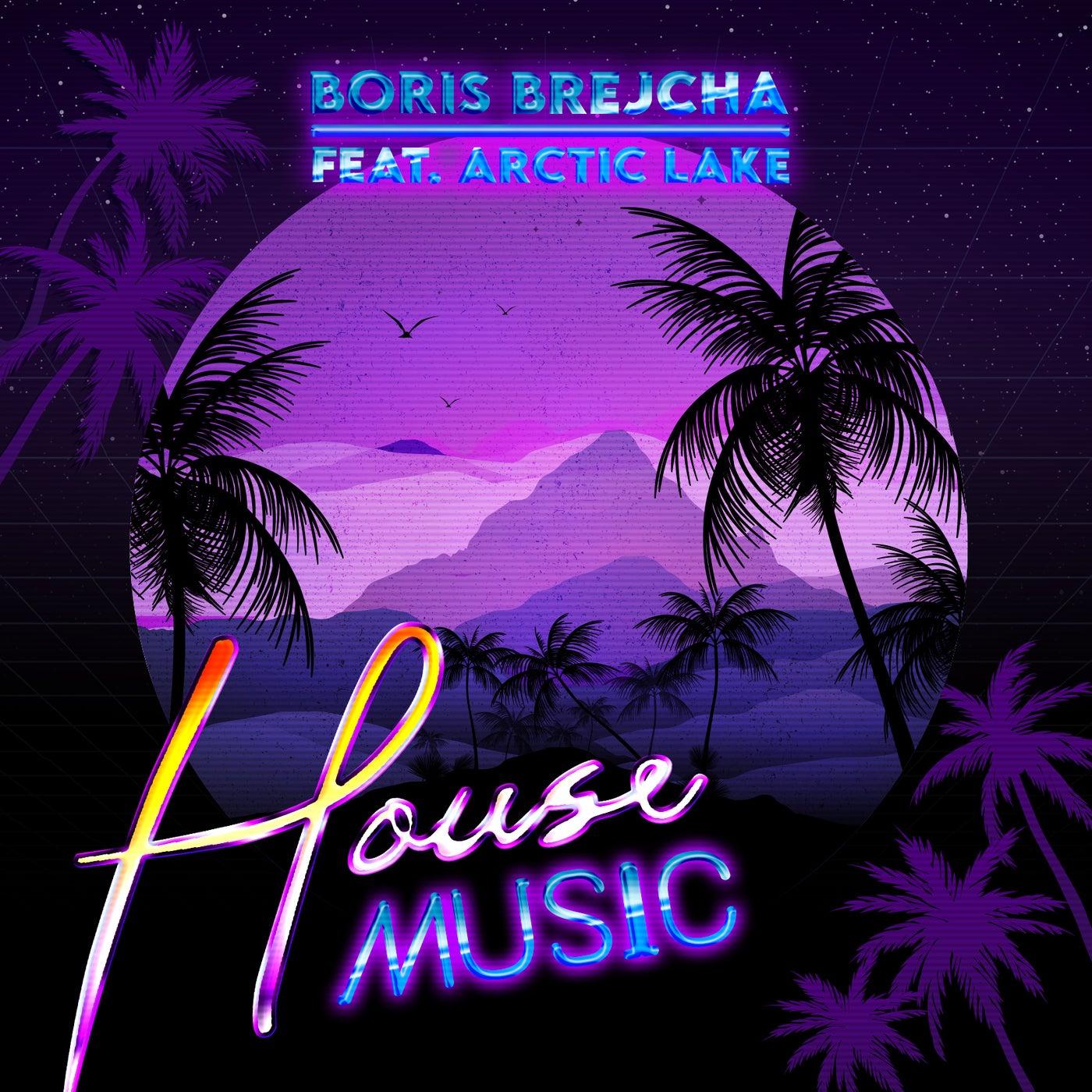 House Music feat. Arctic Lake (Original Mix)
