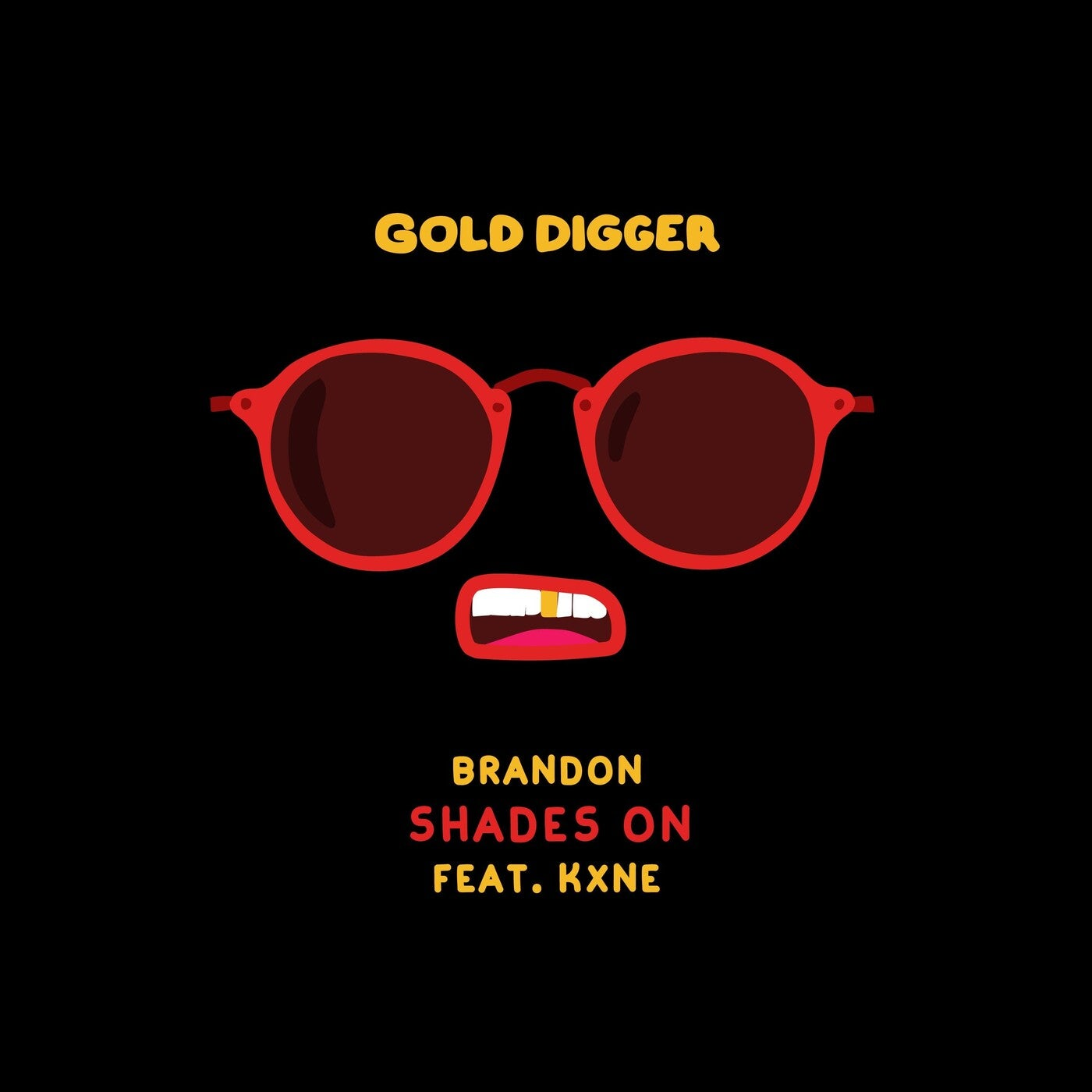 Shades On feat. Kxne (Original Mix)