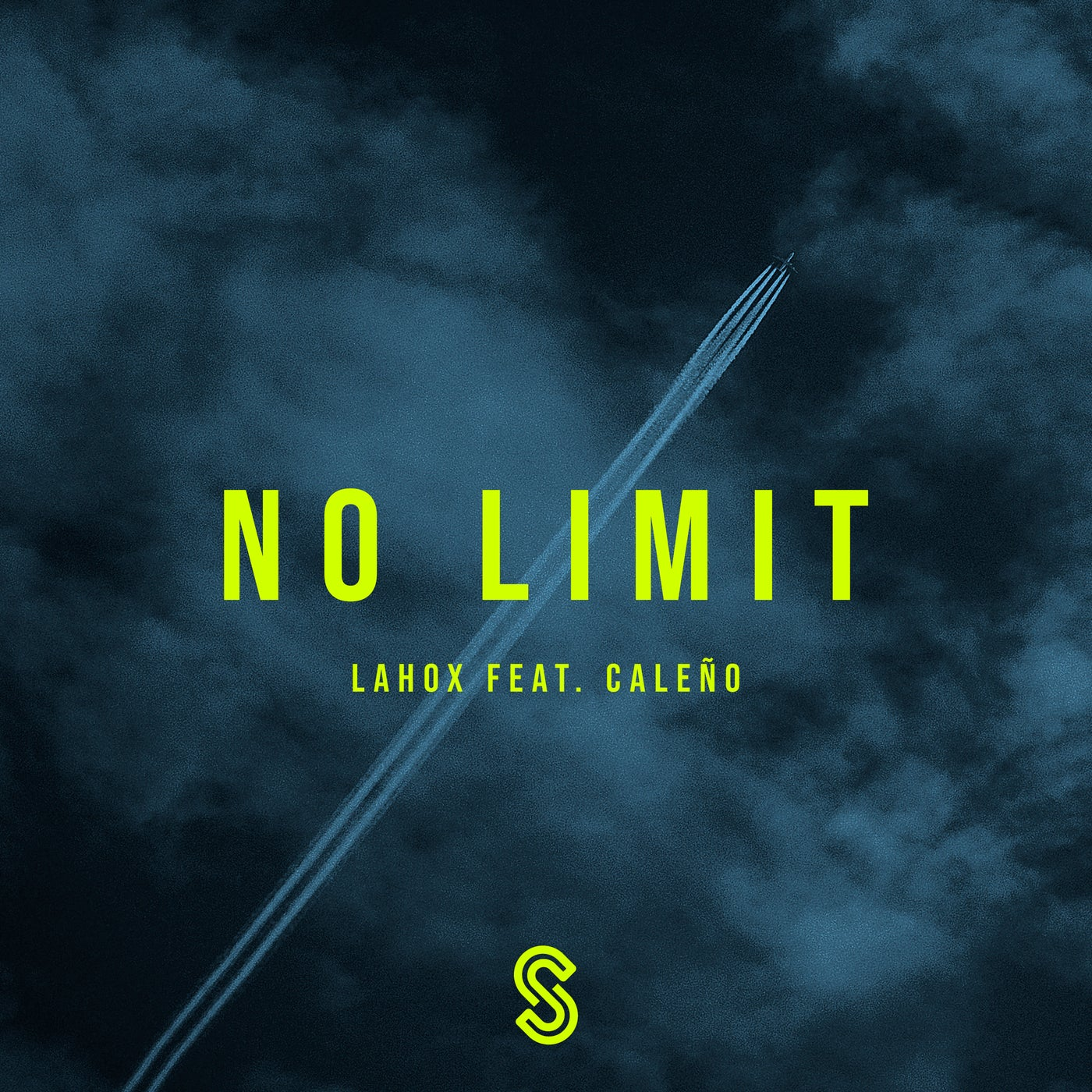 No Limit (Extended Mix)