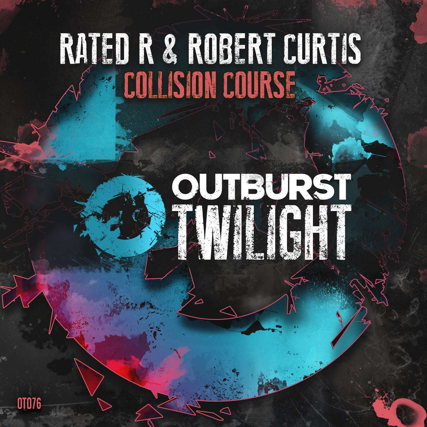 Collision Course (Extended Mix)