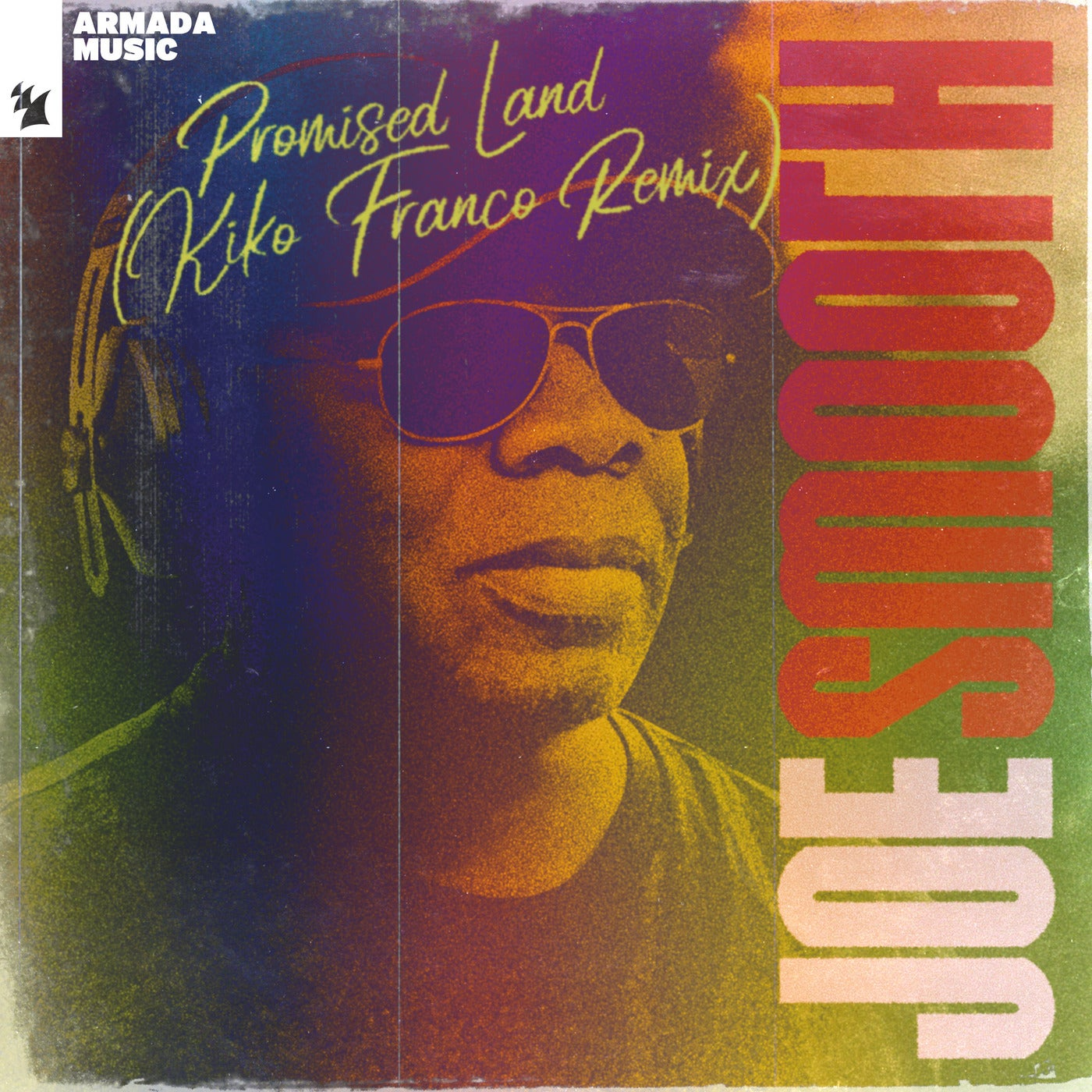 Promised Land (Kiko Franco Extended Remix)