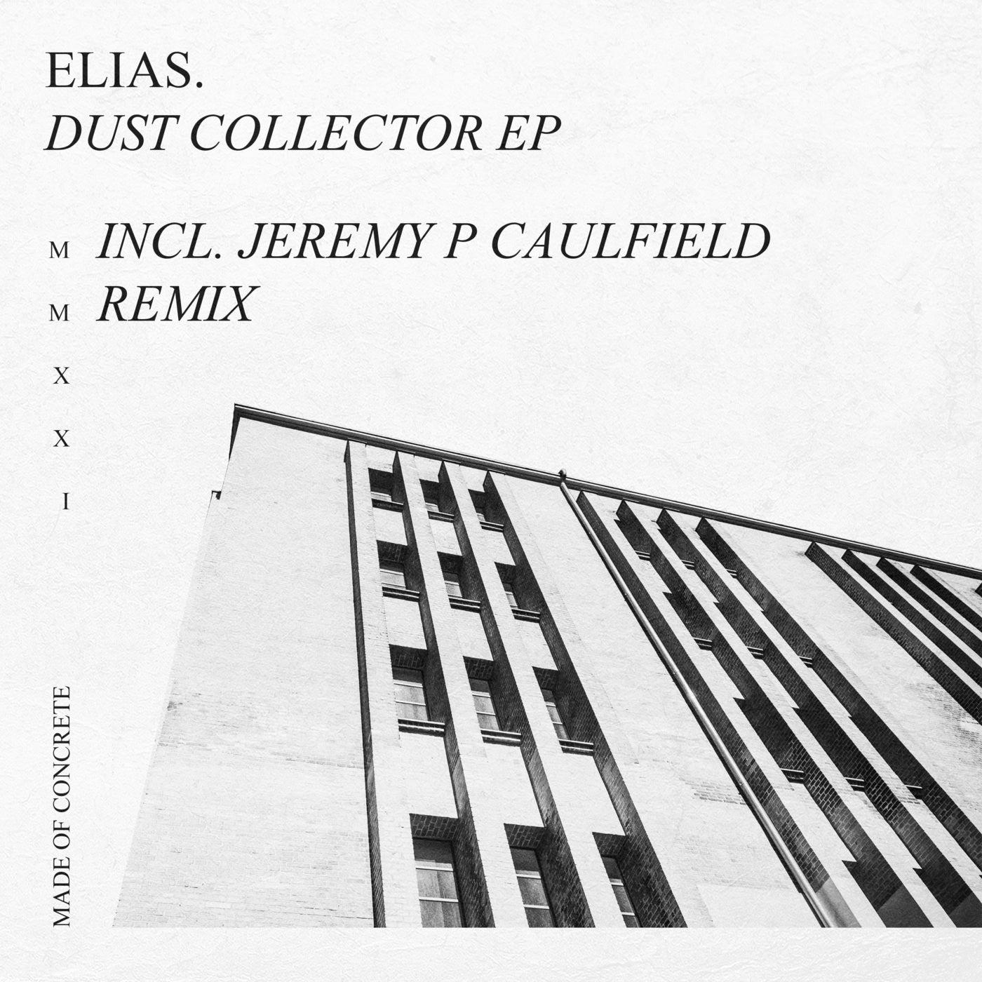 Dust Collector (Original Mix)