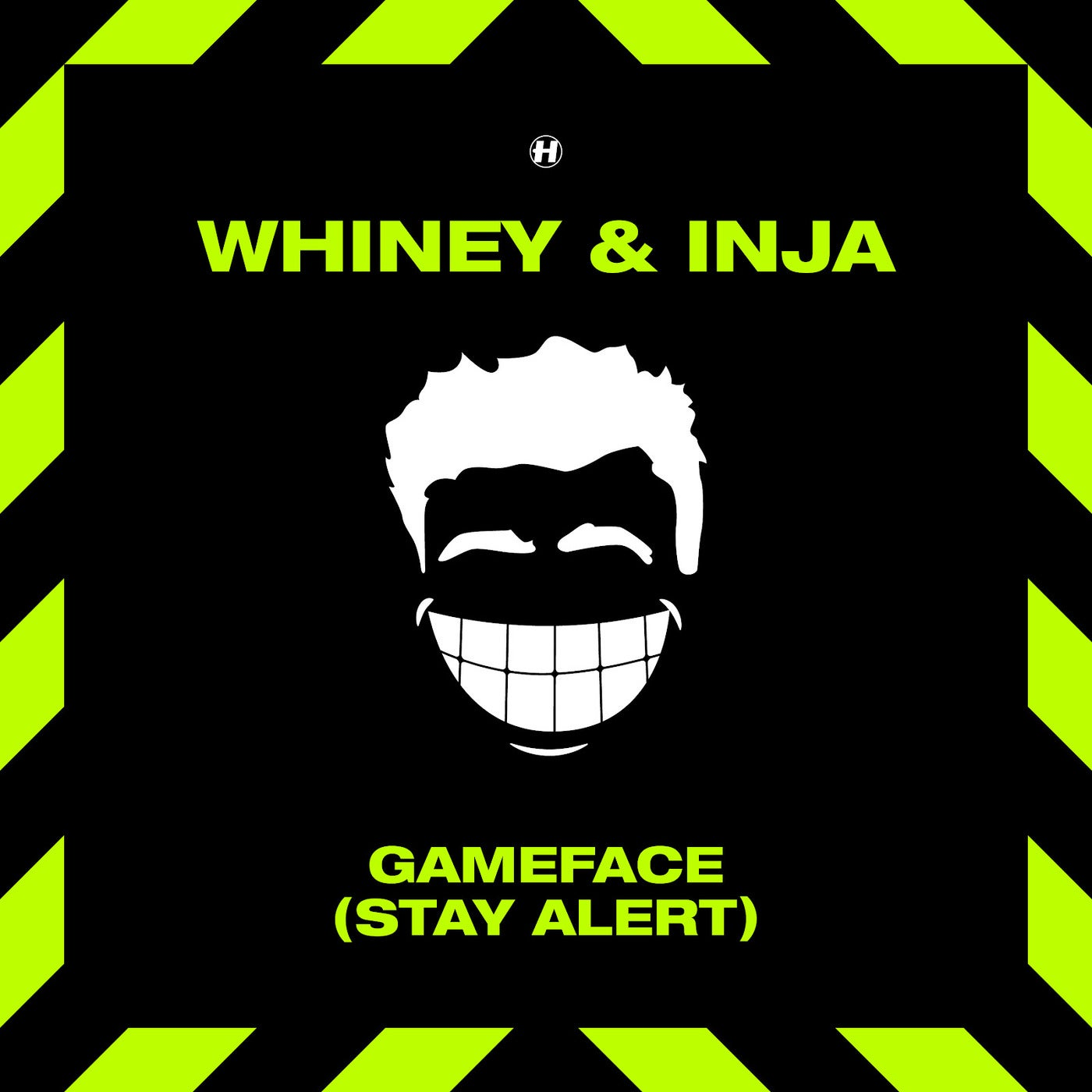 Game Face (Stay Alert) (Original Mix)