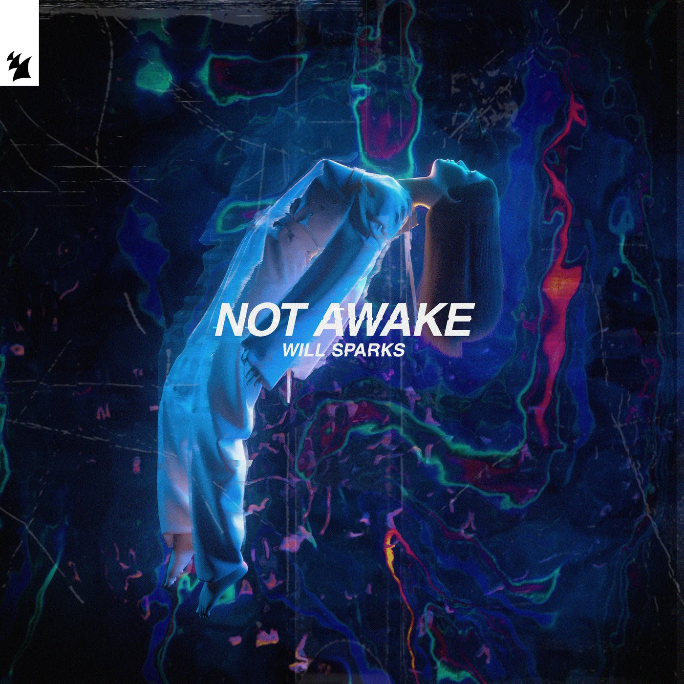 Not Awake (Original Mix)