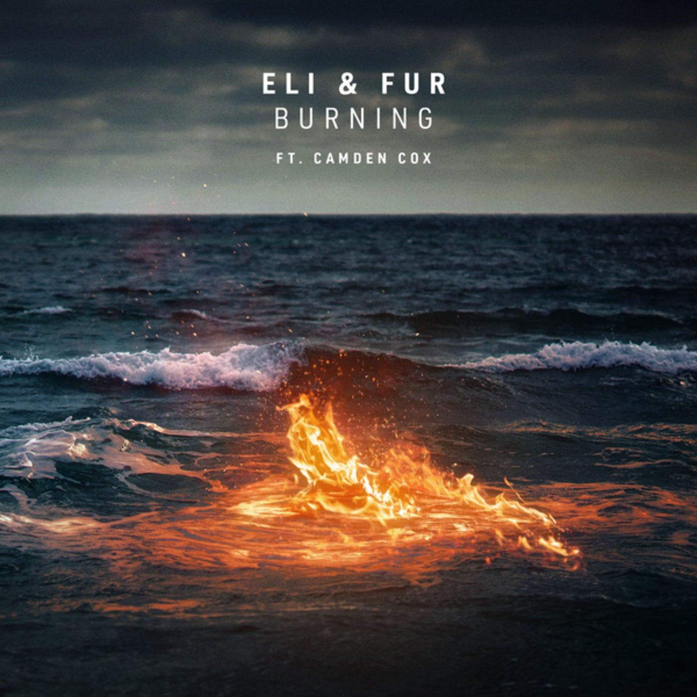 Burning (Extended Mix)