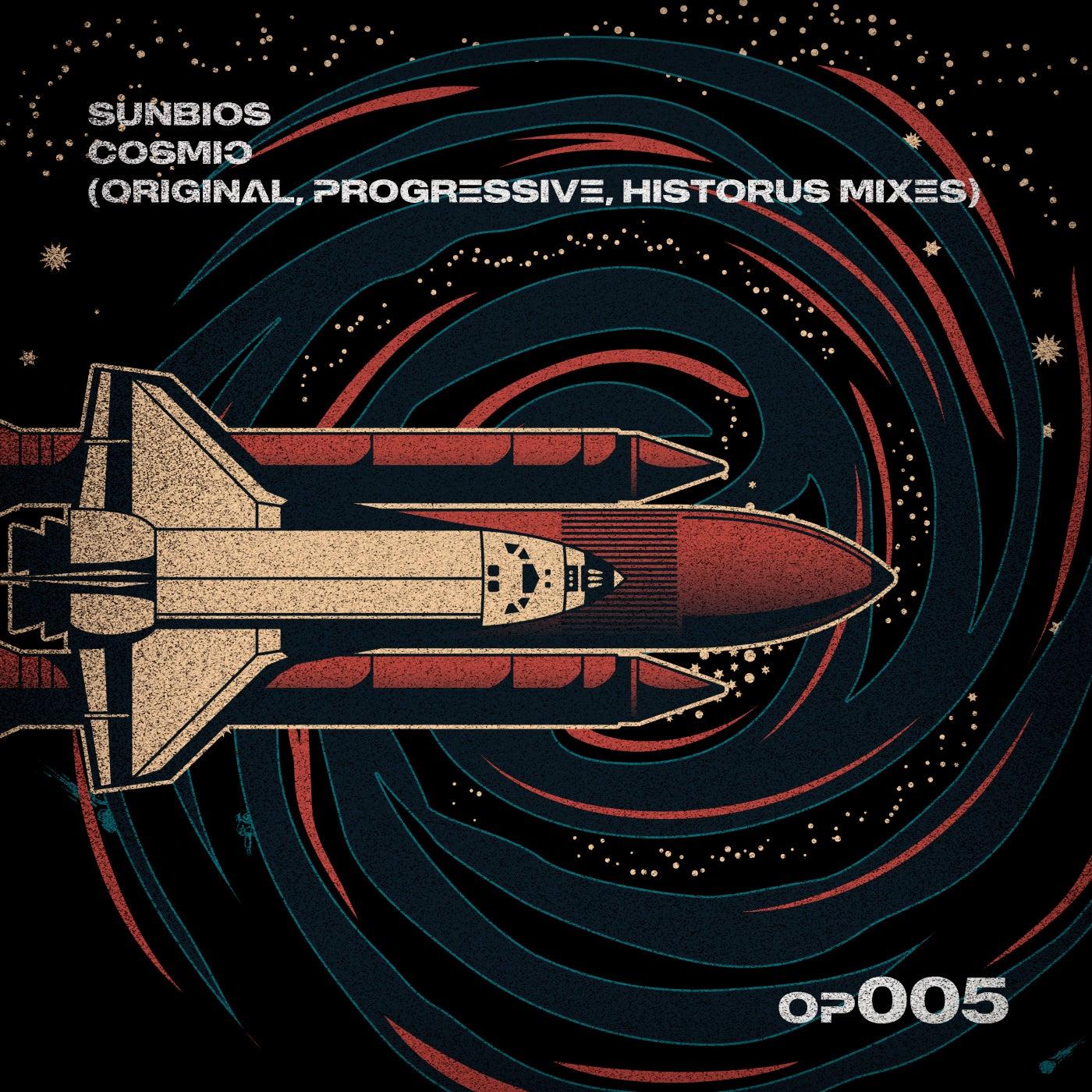 Cosmic (Original Mix)