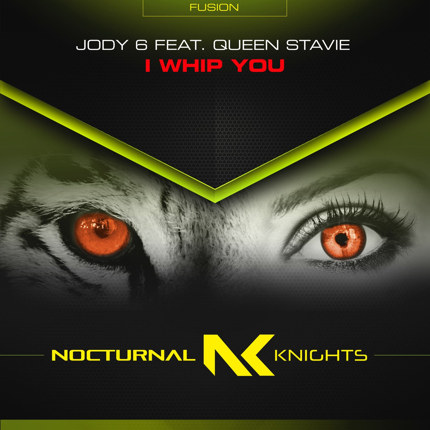 I Whip You feat. Queen Stavie (Extended Mix)