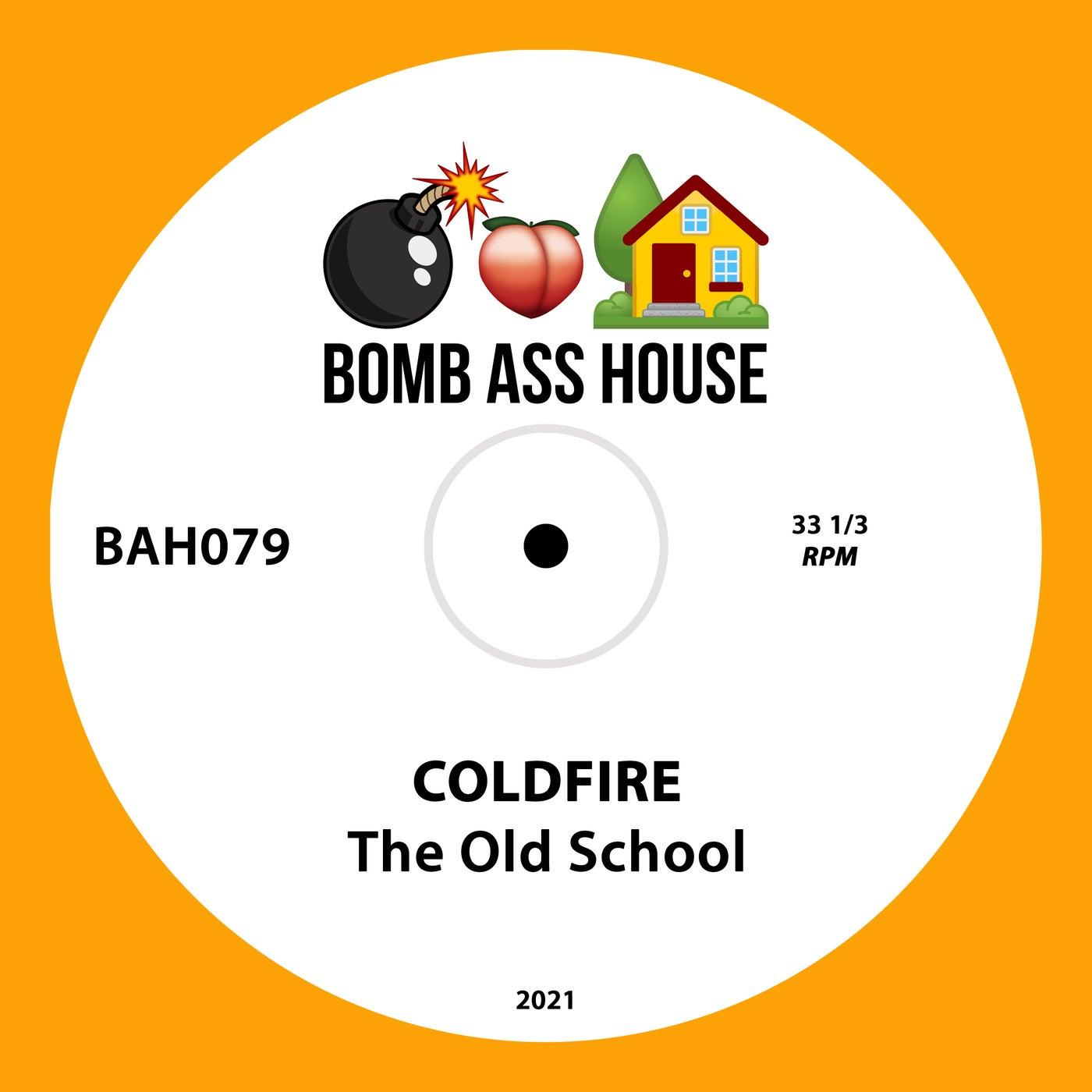 The Old School (Original Mix)