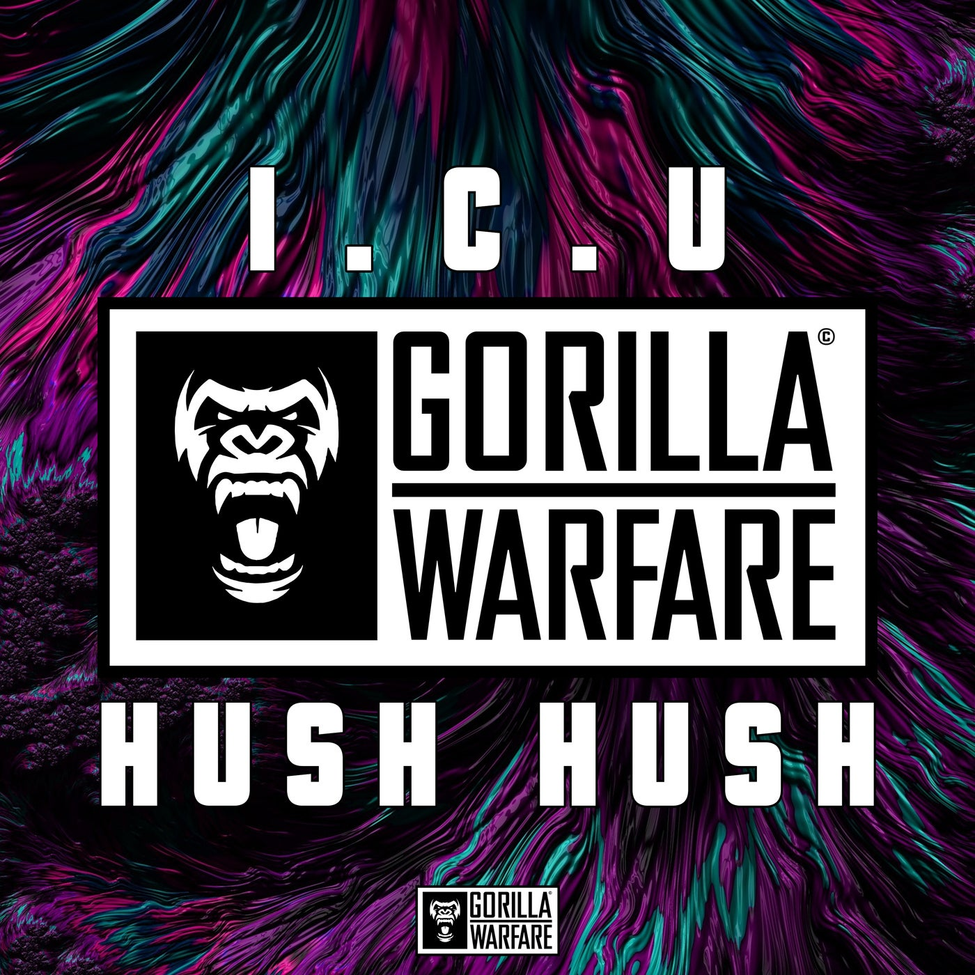 Hush Hush (Original Mix)