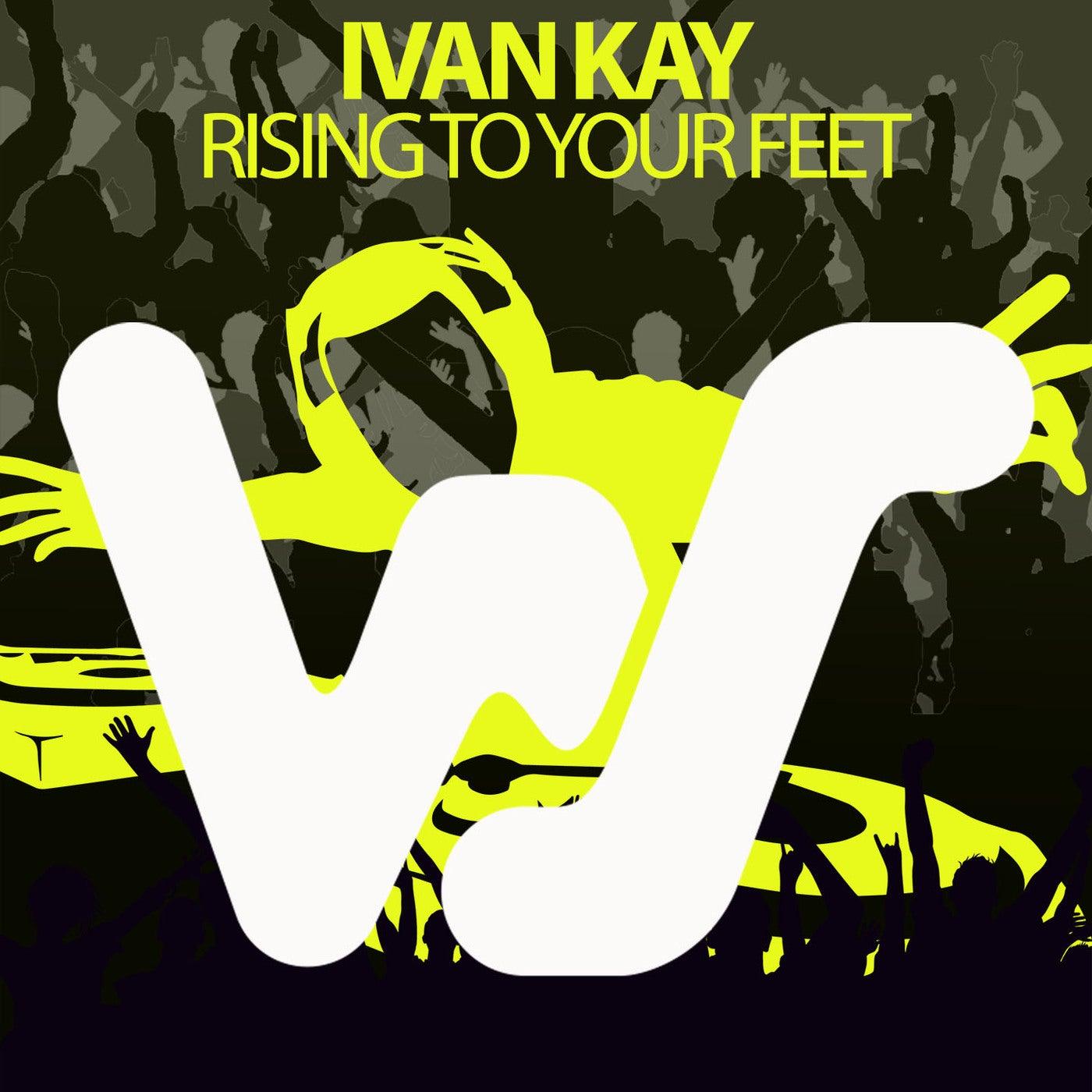 Rising To Your Feet (Original Mix)