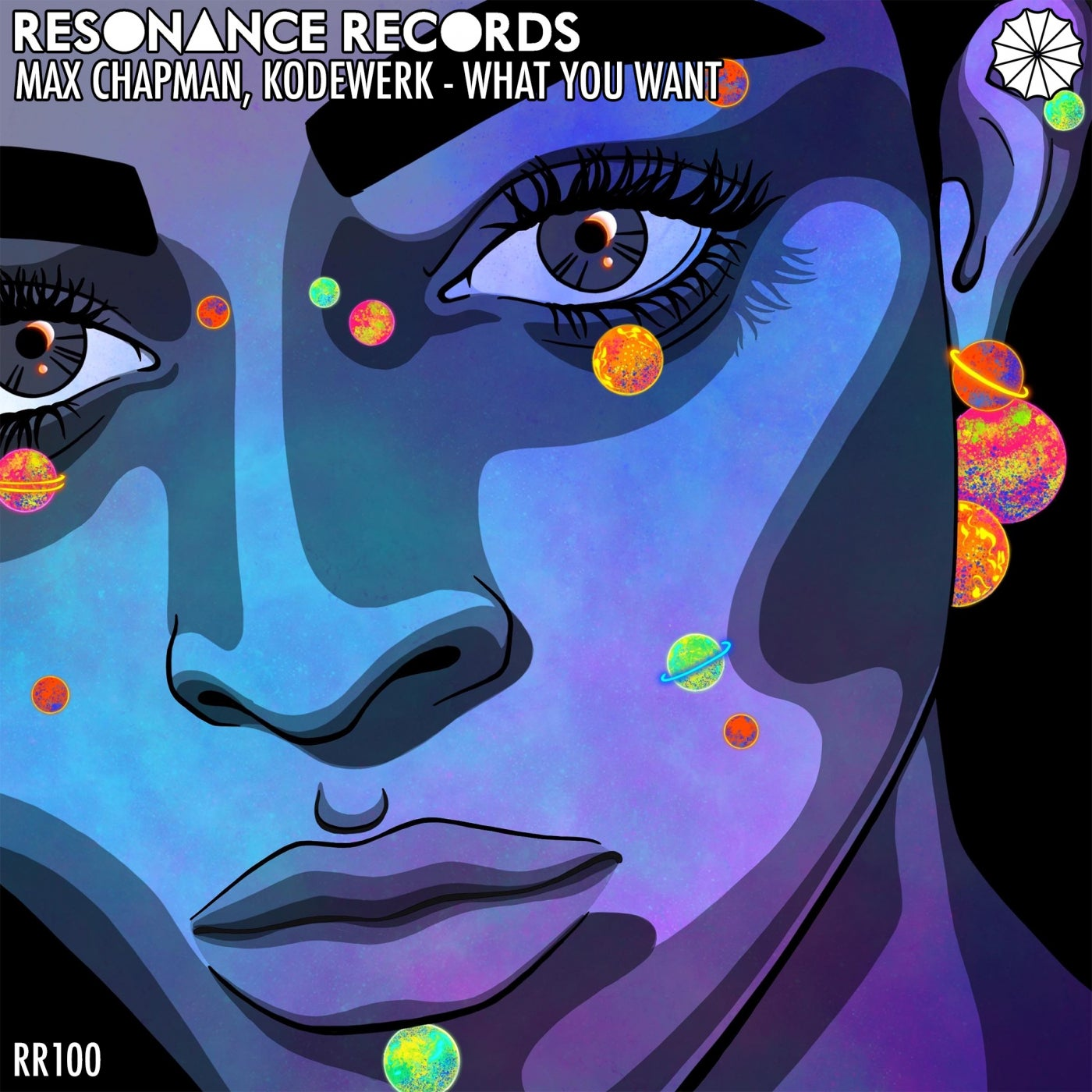 What You Want (Original Mix)