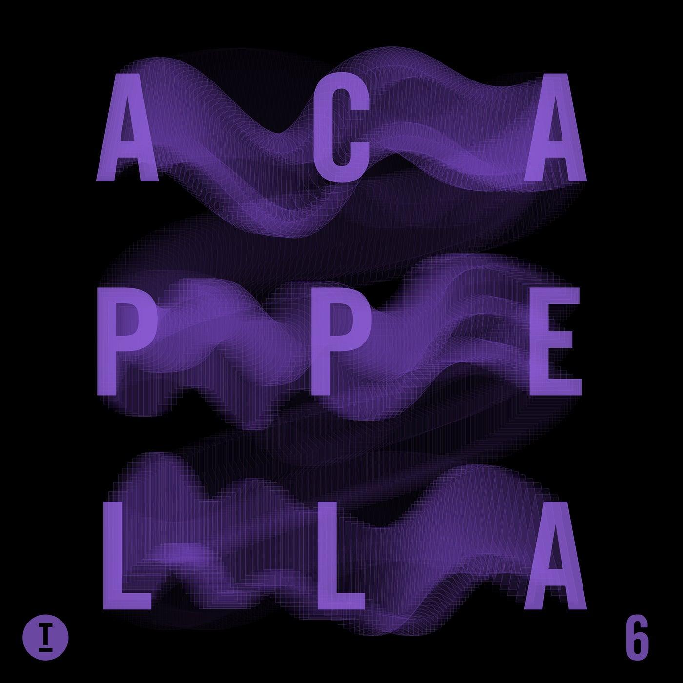 Bring It Back (Acapella)