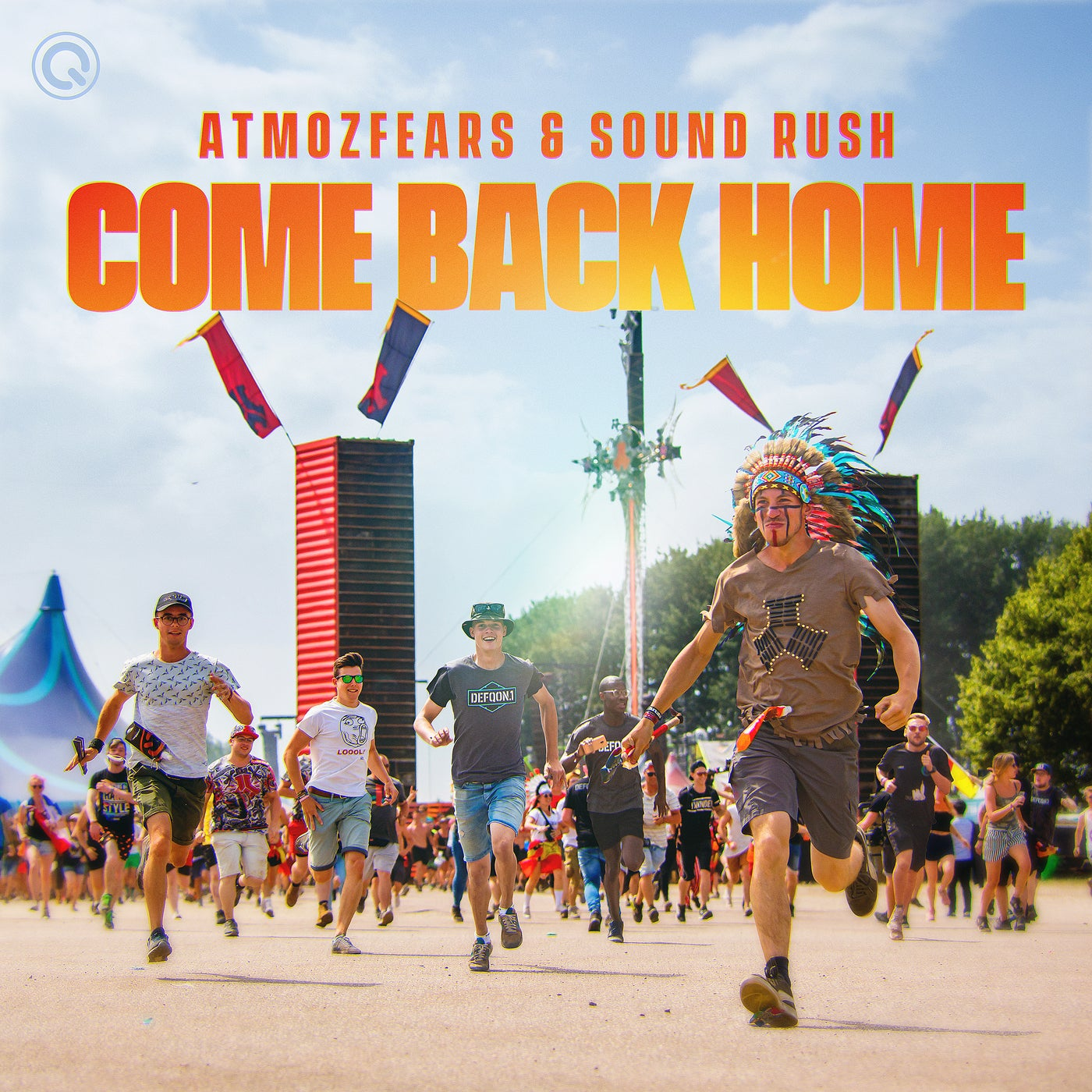 Come Back Home (Extended Mix)