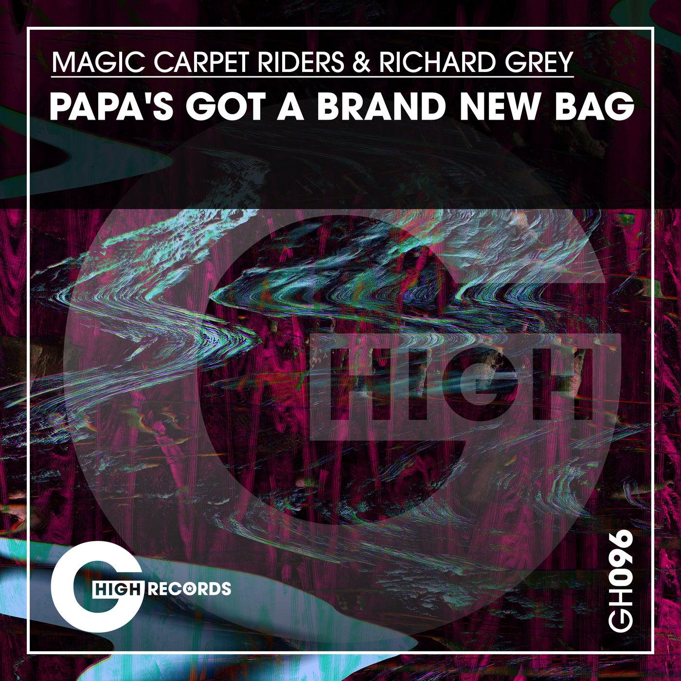 Papa's Got A Brand New Bag (Club Mix)